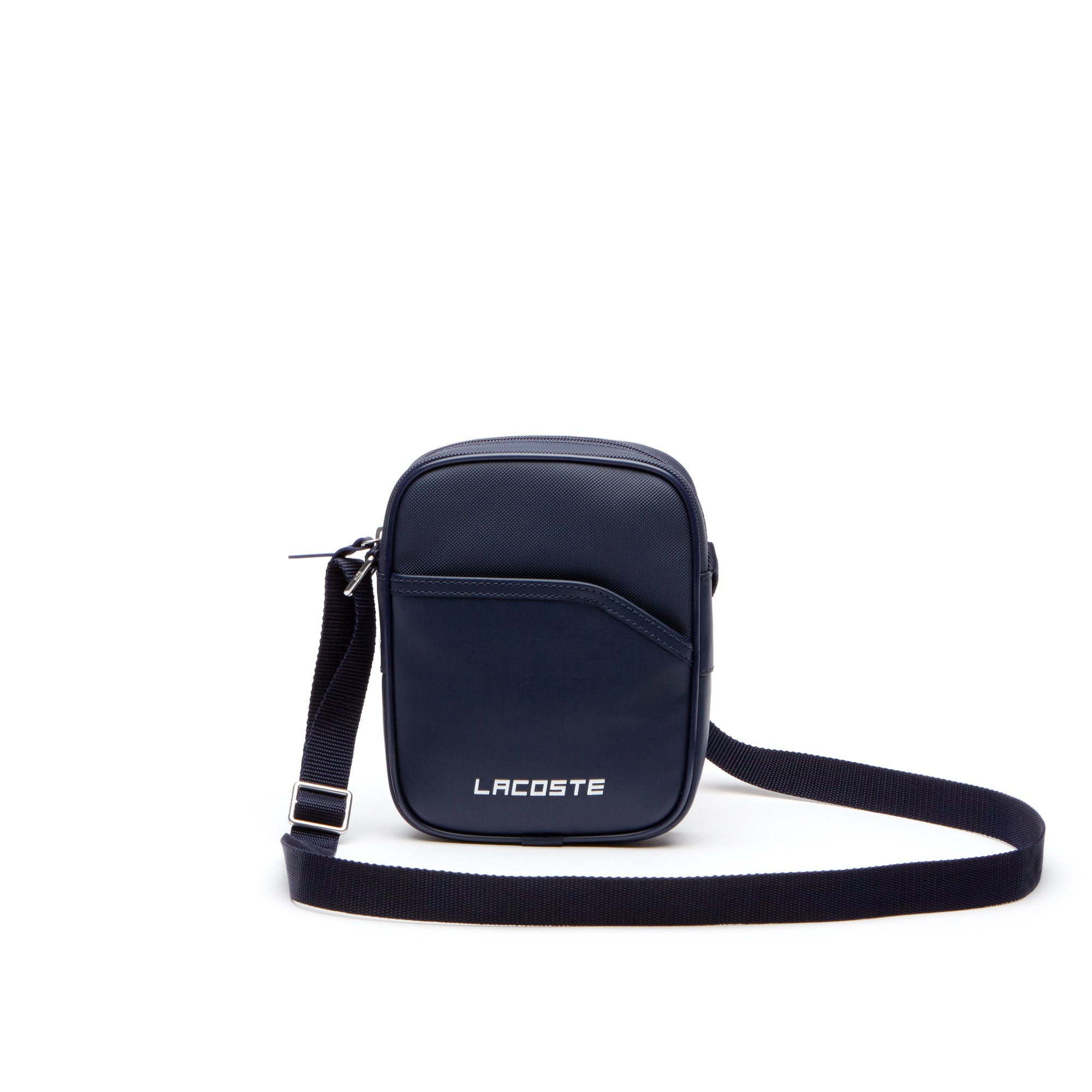 Men's Lacoste SPORT Ultimum Lacoste Lettering Vertical Bag