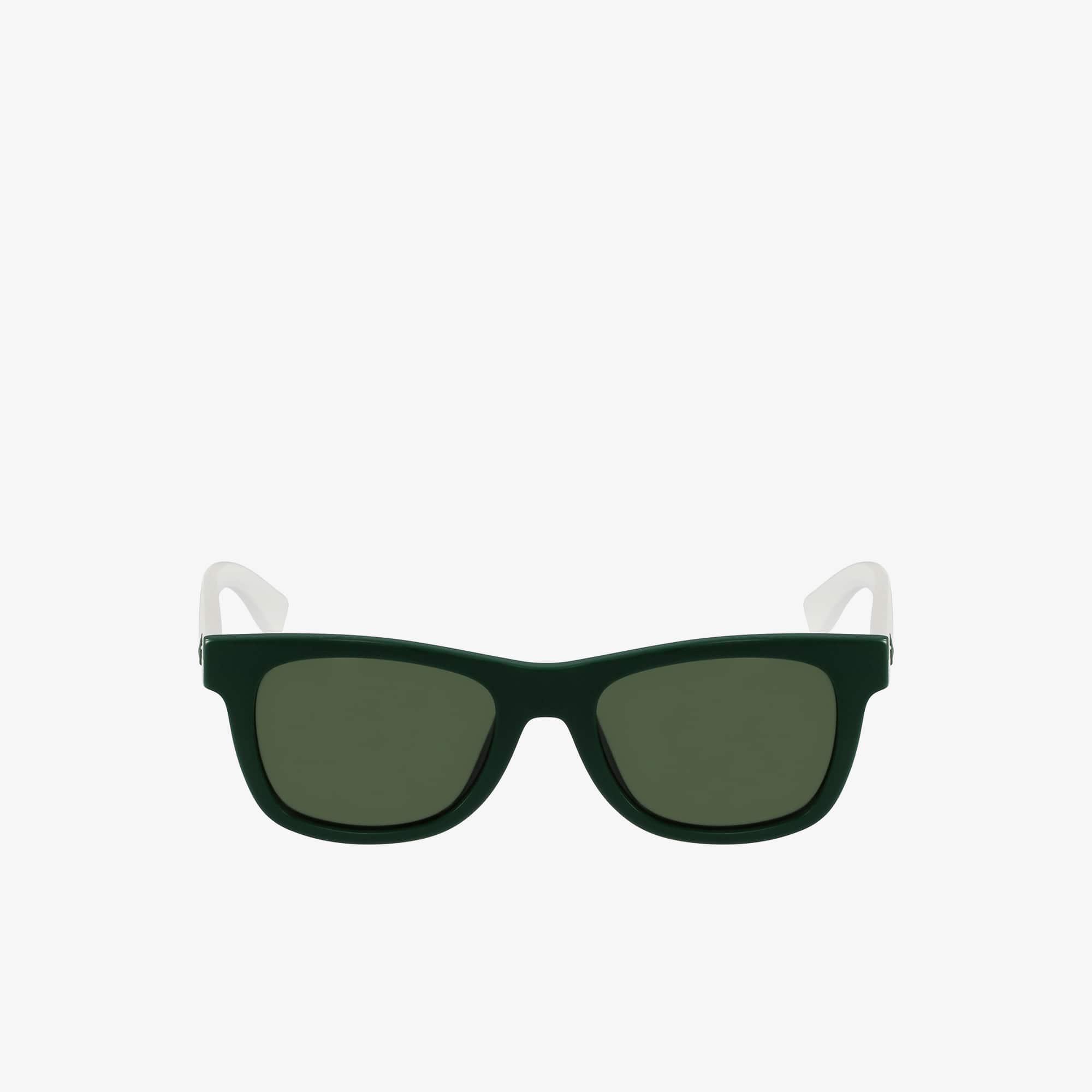 Plastic T(w)eens Sunglasses