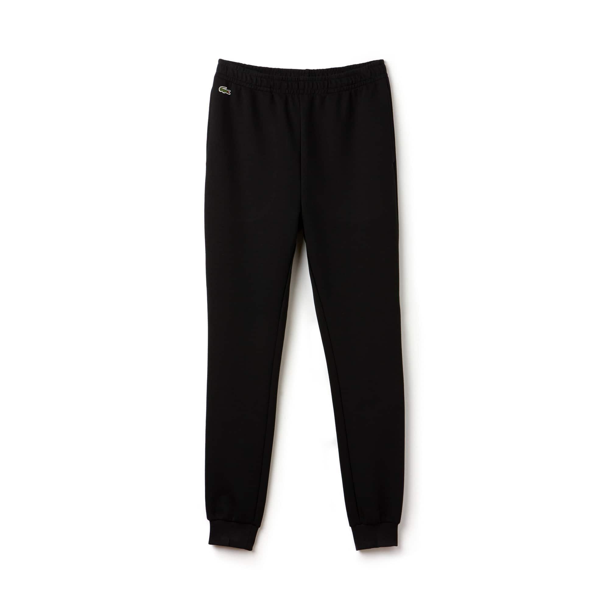 Men's Lacoste SPORT Tennis Fleece Trackpants