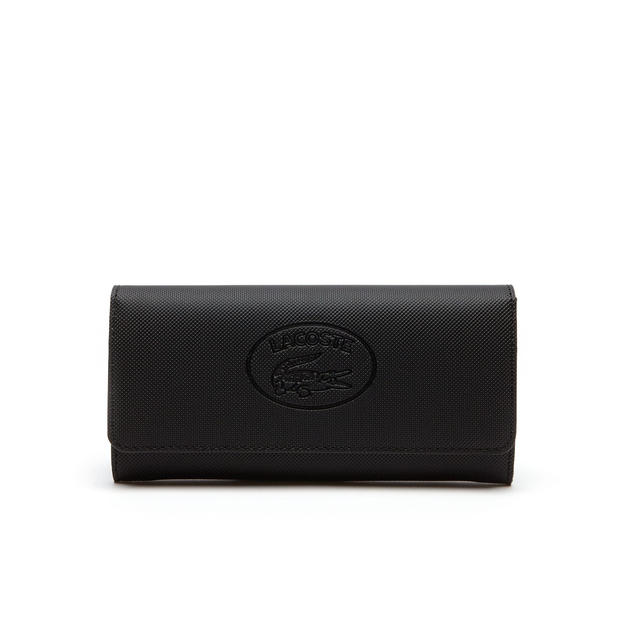 Women's Classic Flap Wallet