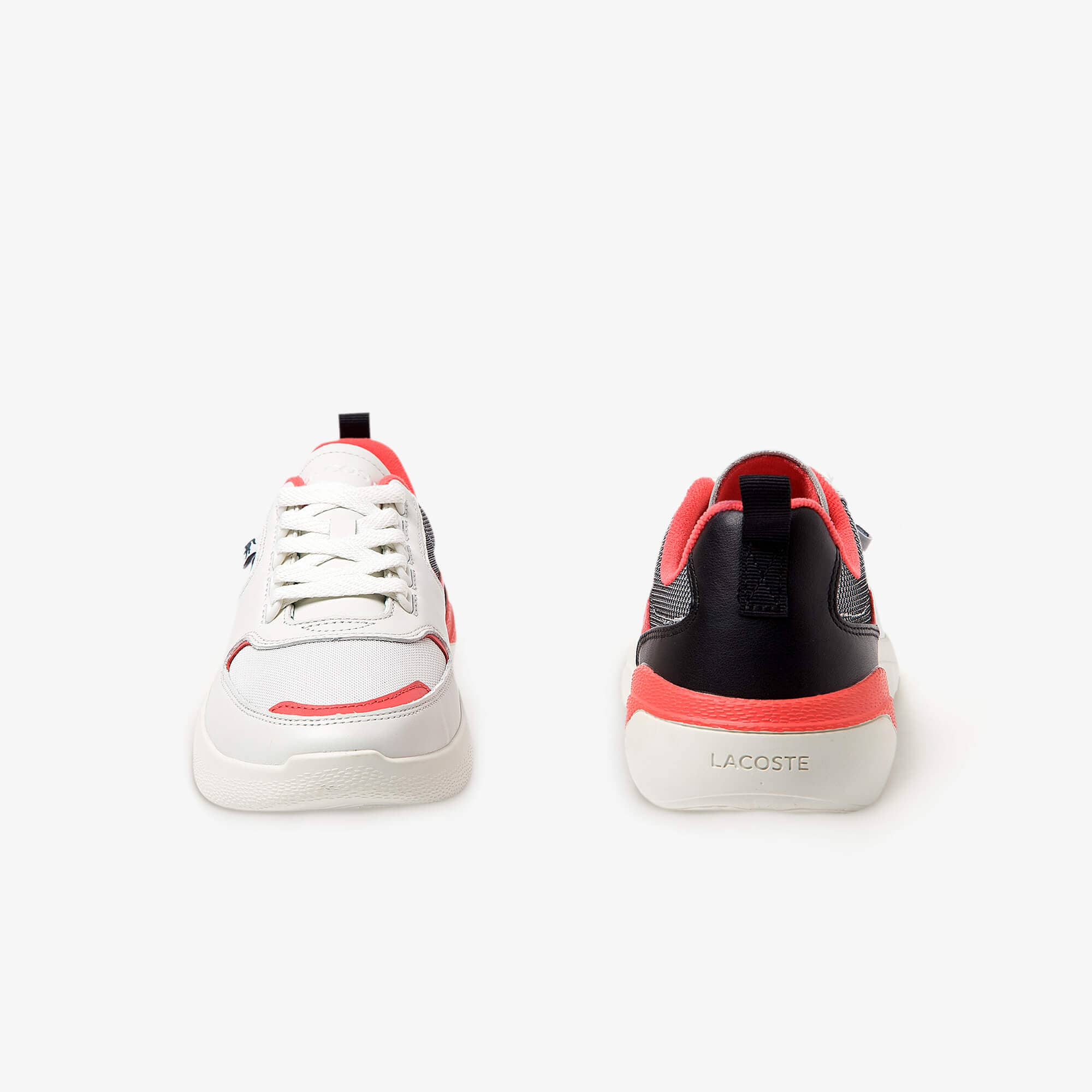 a1b9ad9df Men s Wildcard Leather and Textile Trainers