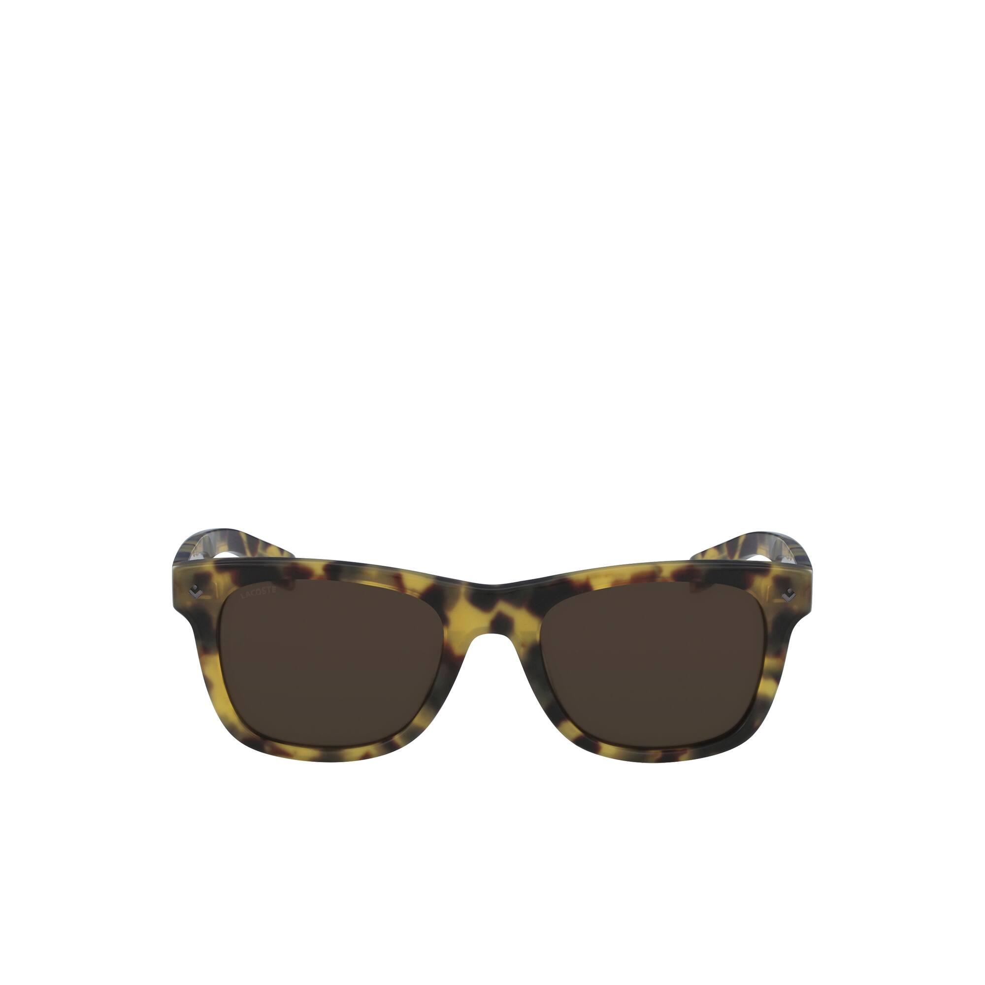 Unisex Petit Piqué Sunglasses 85th anniversary with Acetate Frames