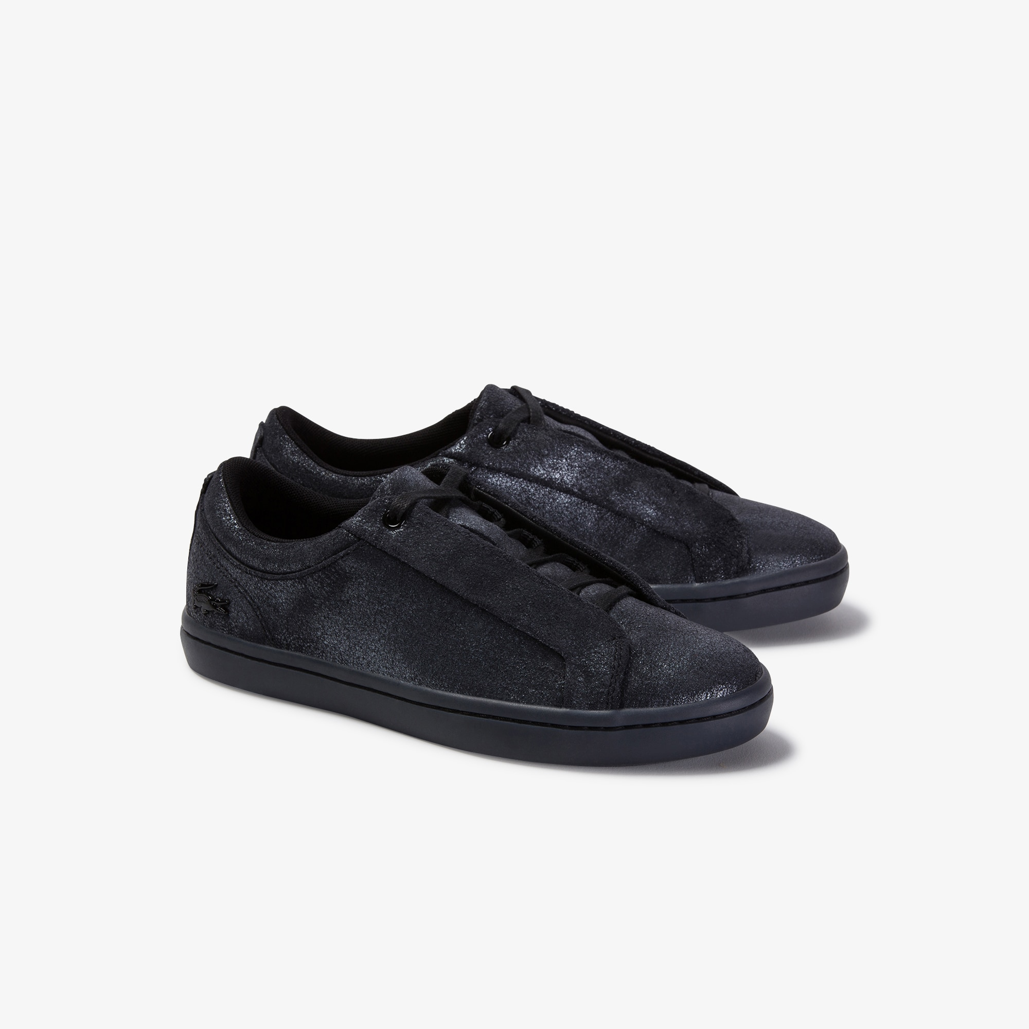 Women's Straightset Easy Suede Sneakers