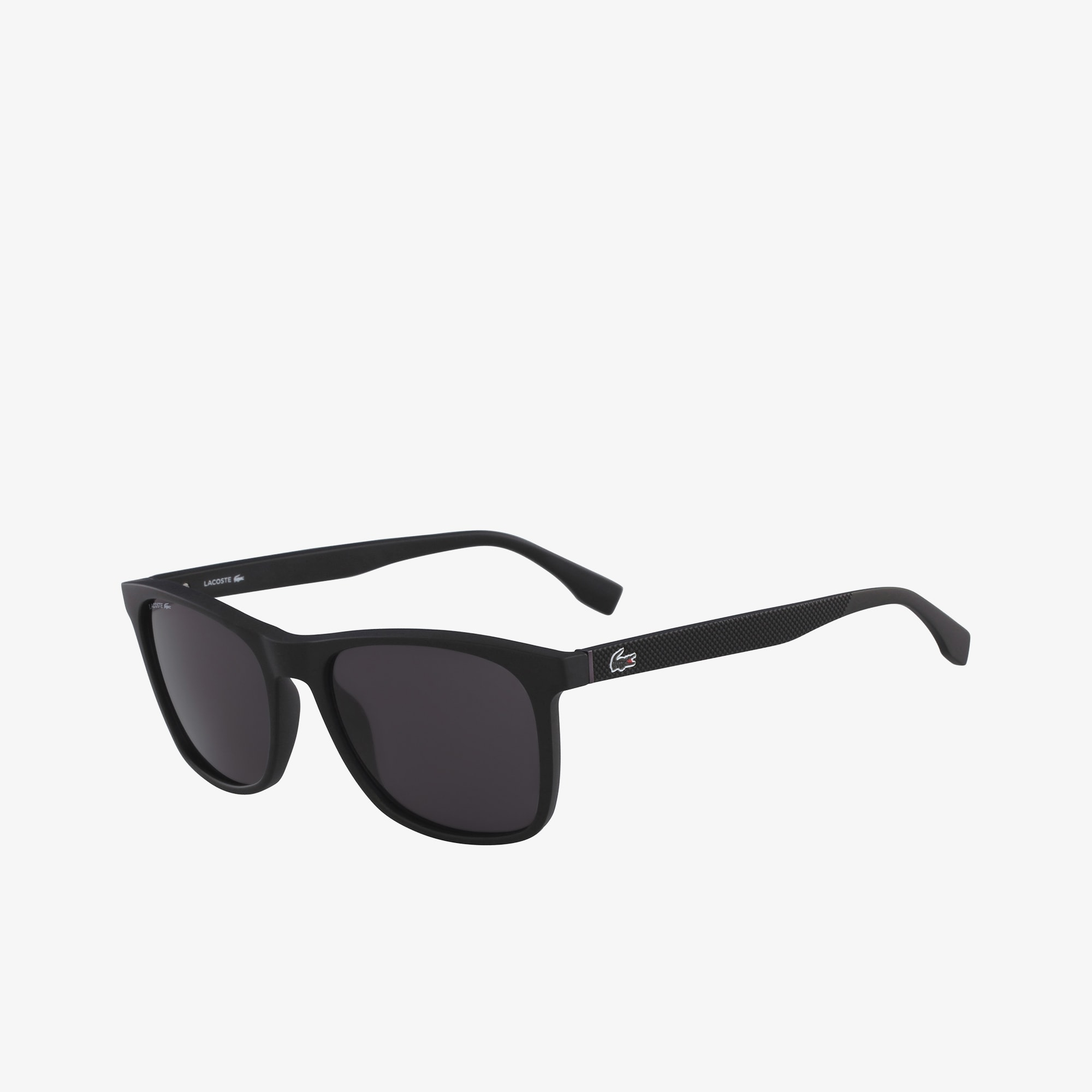 Rectangle Plastic L.12.12 Premium Sunglasses