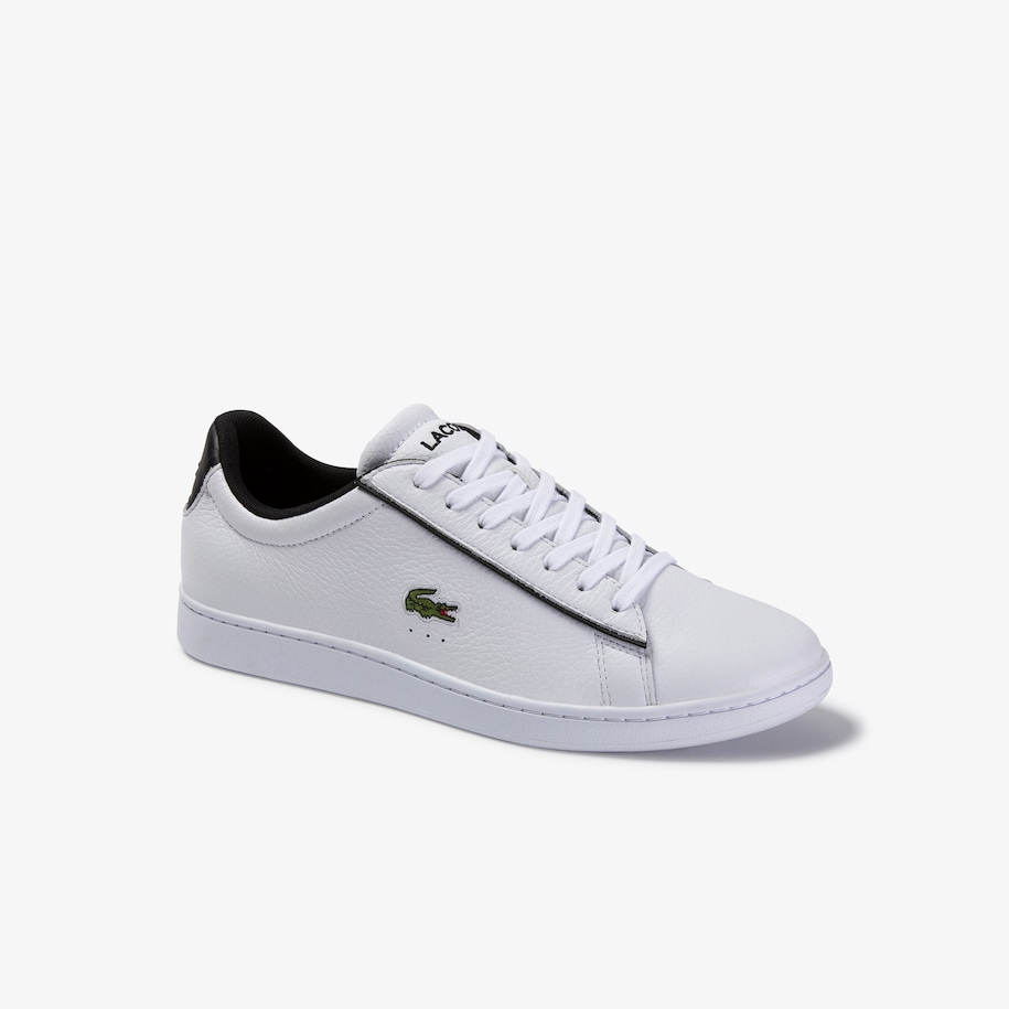 Men's Carnaby Evo Tumbled Leather Trainers