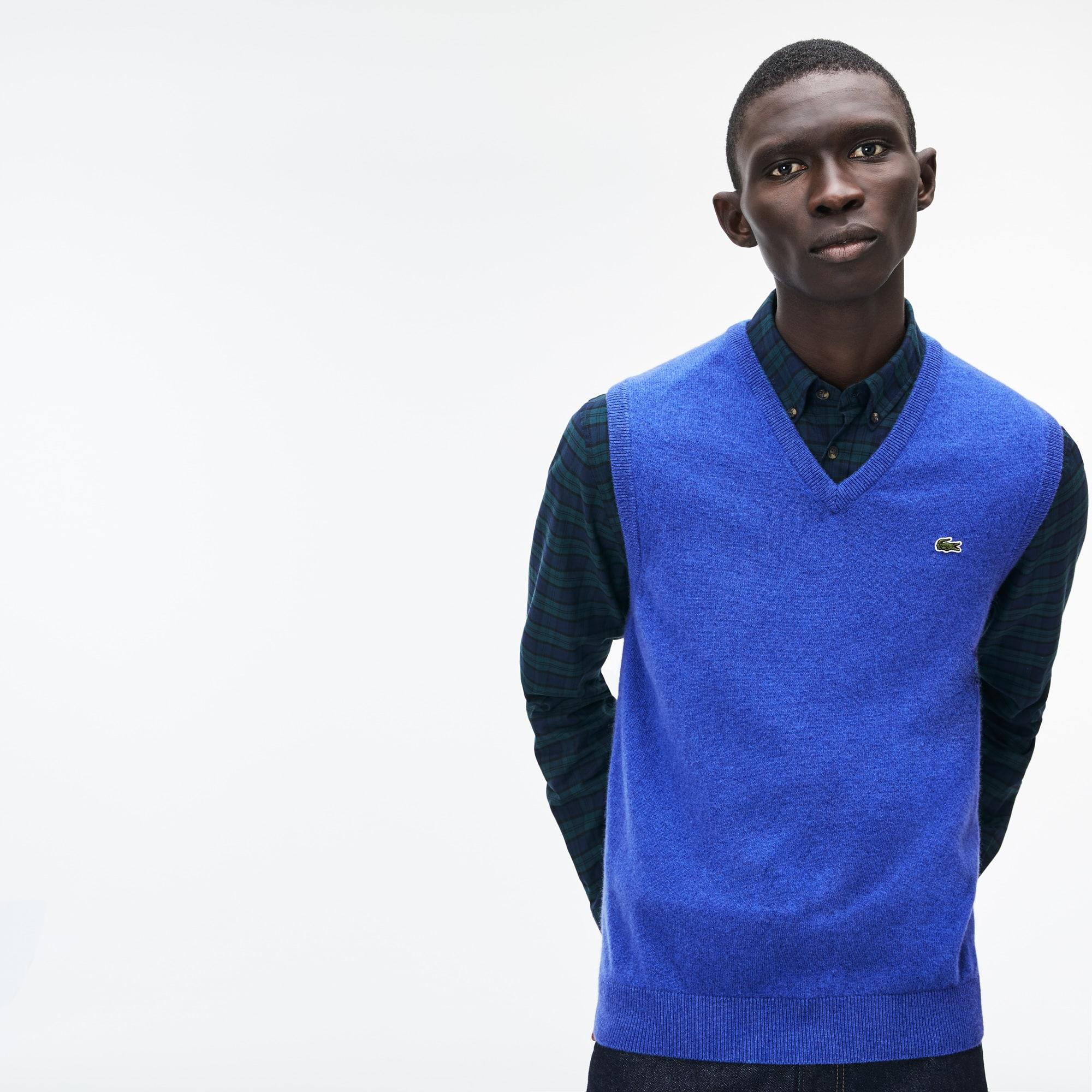 5c4d1e7466 Jumpers - Knitwear | Men's Fashion | LACOSTE