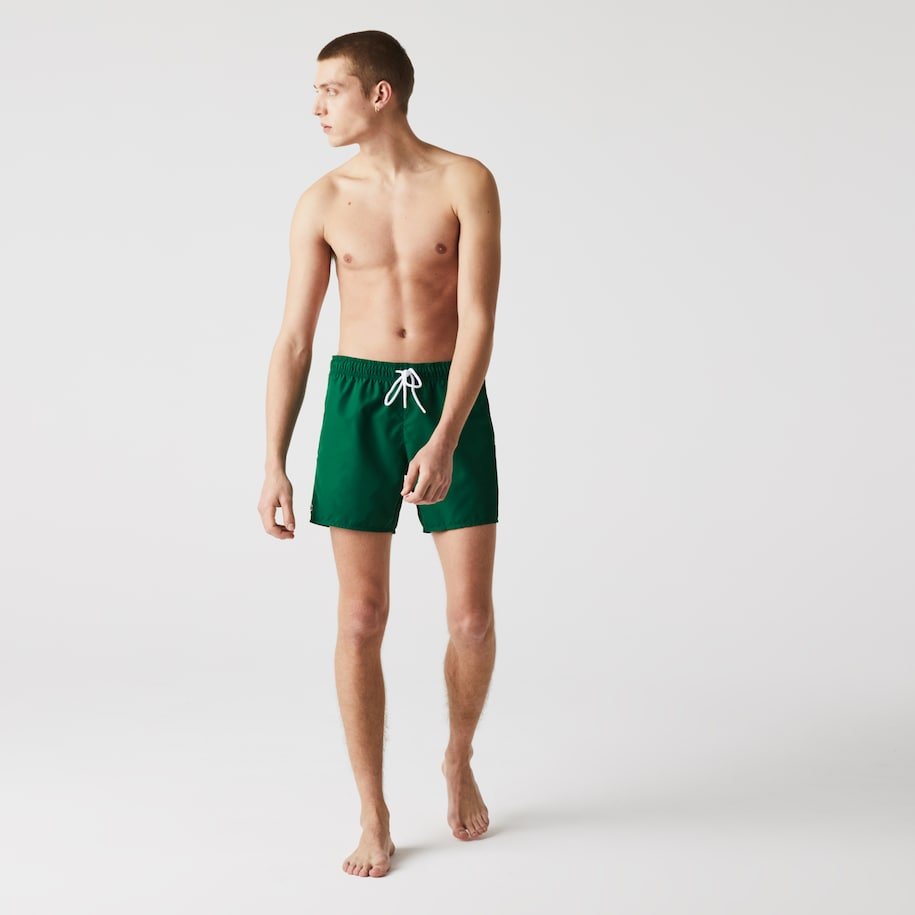 Men's Light Quick-Dry Swim Shorts
