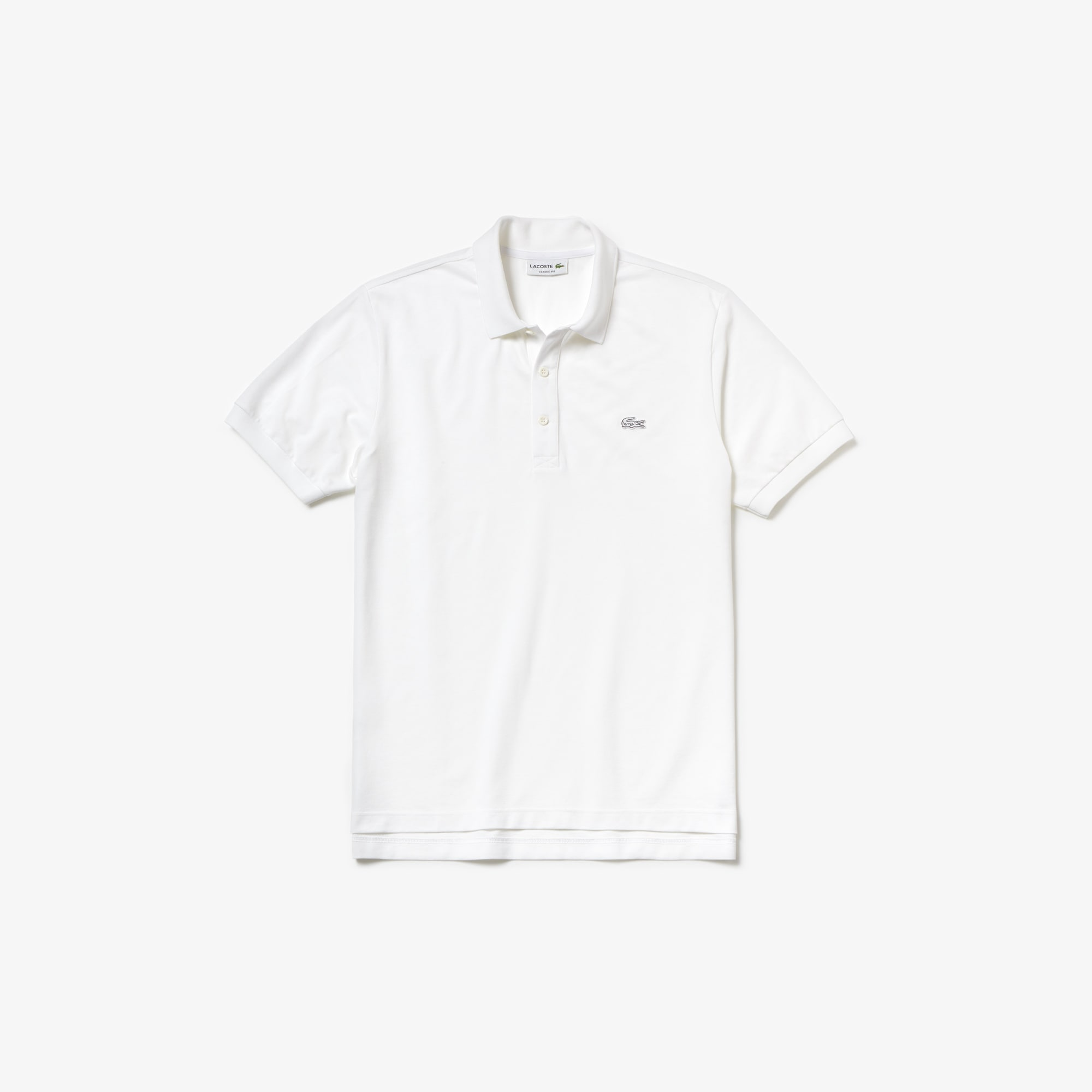 Men's Lacoste Riviera L.12.12 Ultra Light Cotton Petit Piqué Polo Shirt