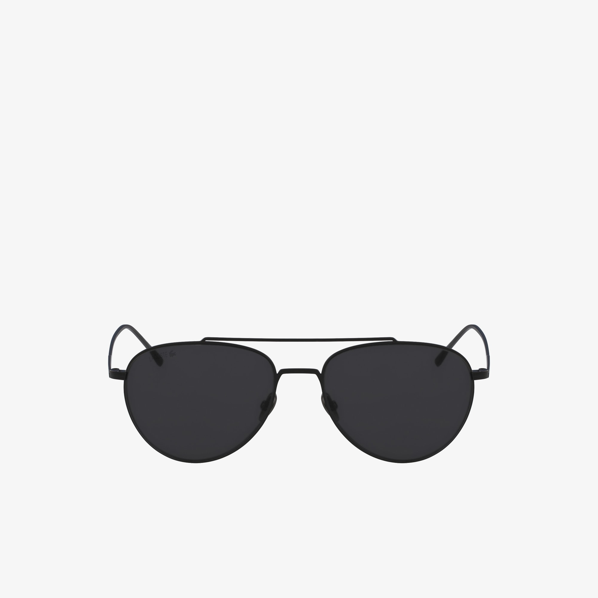 Pilot Shape Metal Ultra-Thin Sunglasses