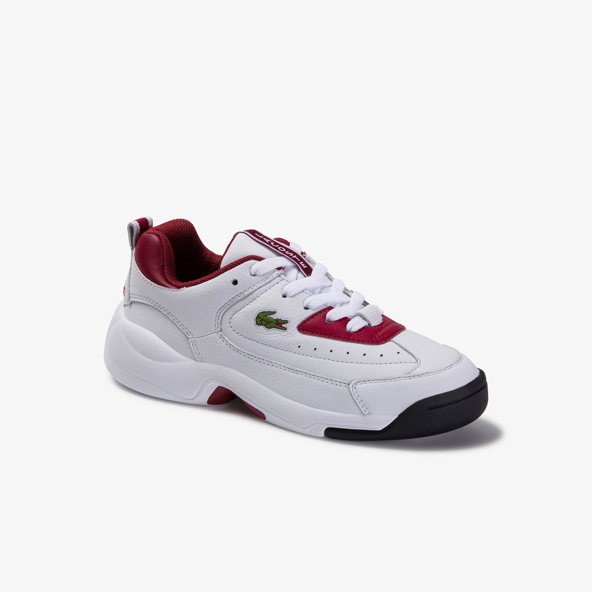 Women's V-Ultra OG Leather and Synthetic Sneakers