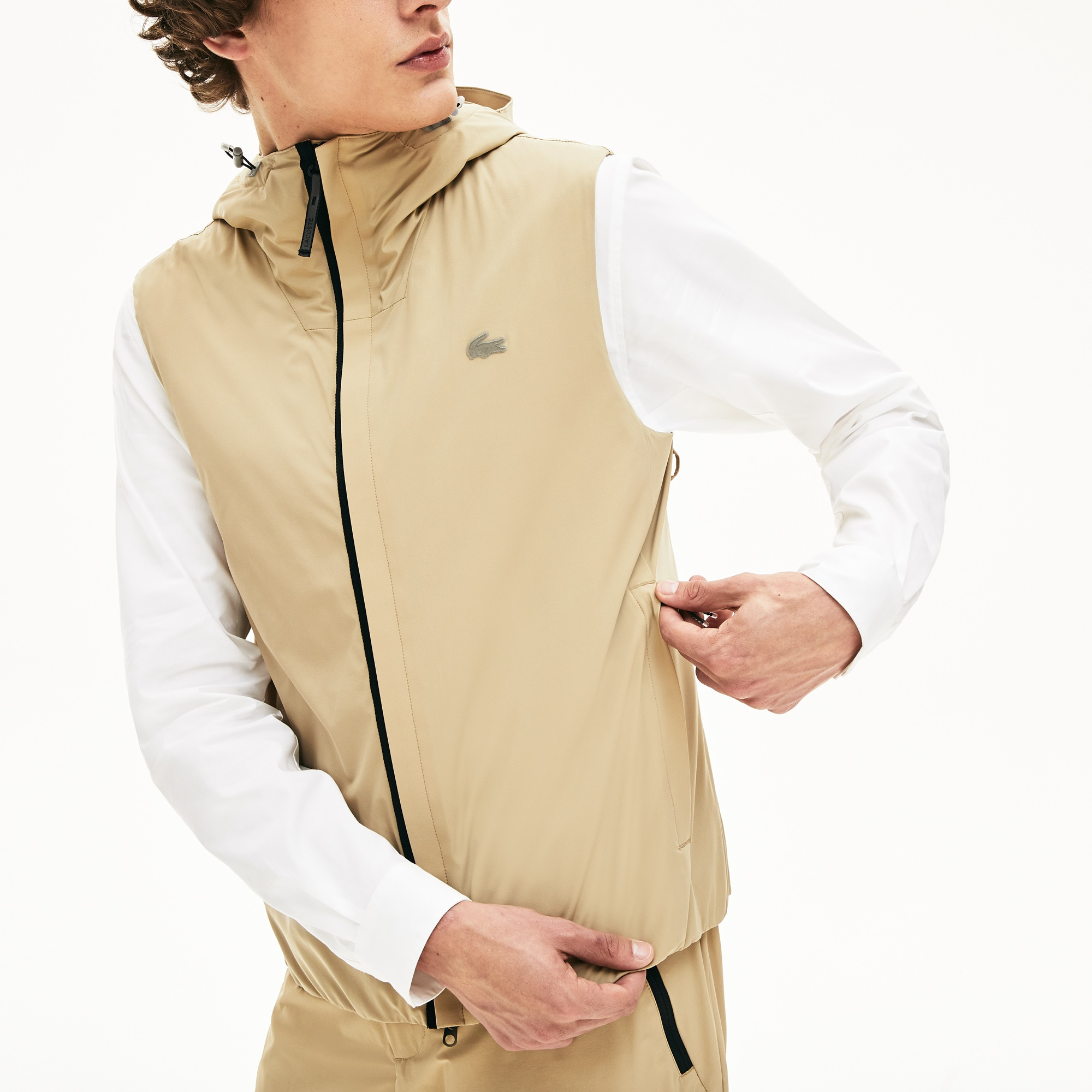 Men's 3-in-1 Ergonomic Jacket