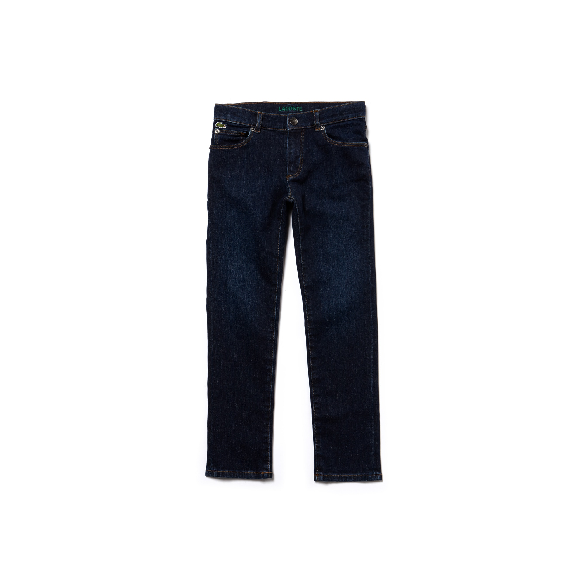 Kids' jeans in cotton denim