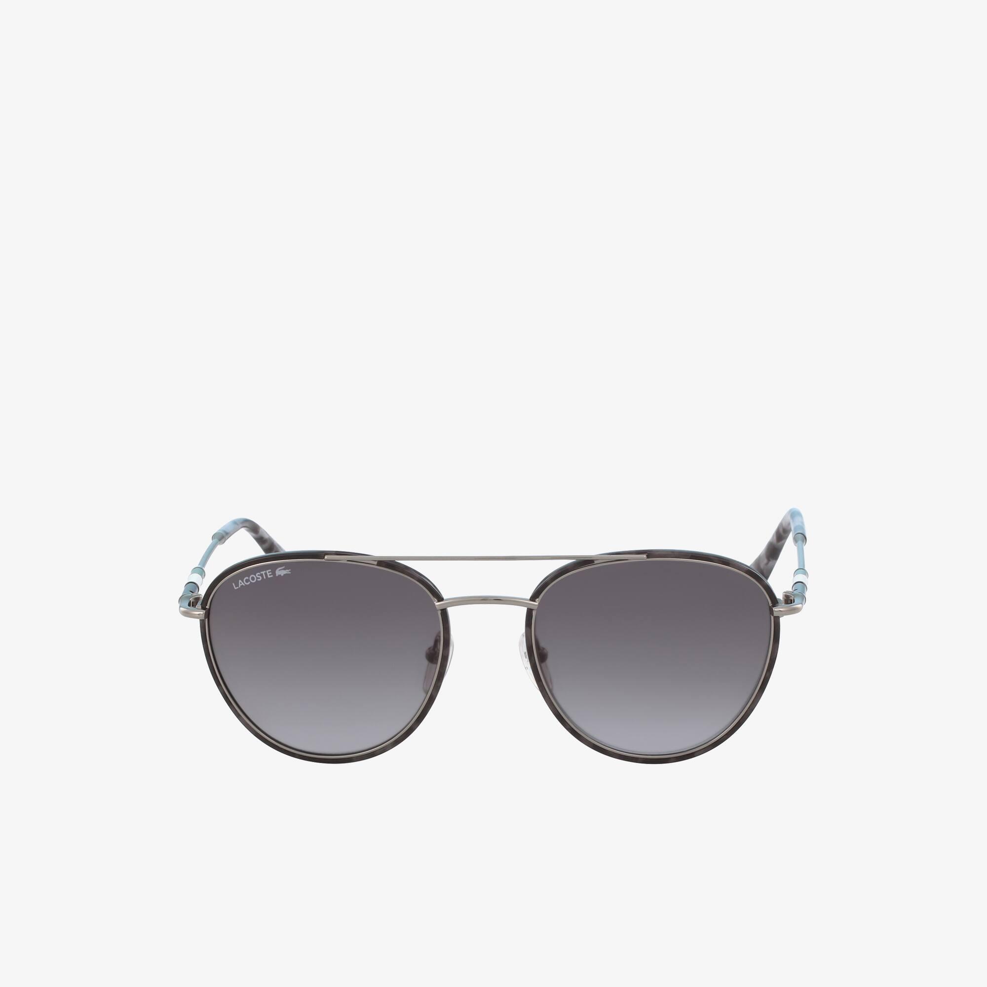 Heritage Sunglasses in Metal Novak Djokovic Edition