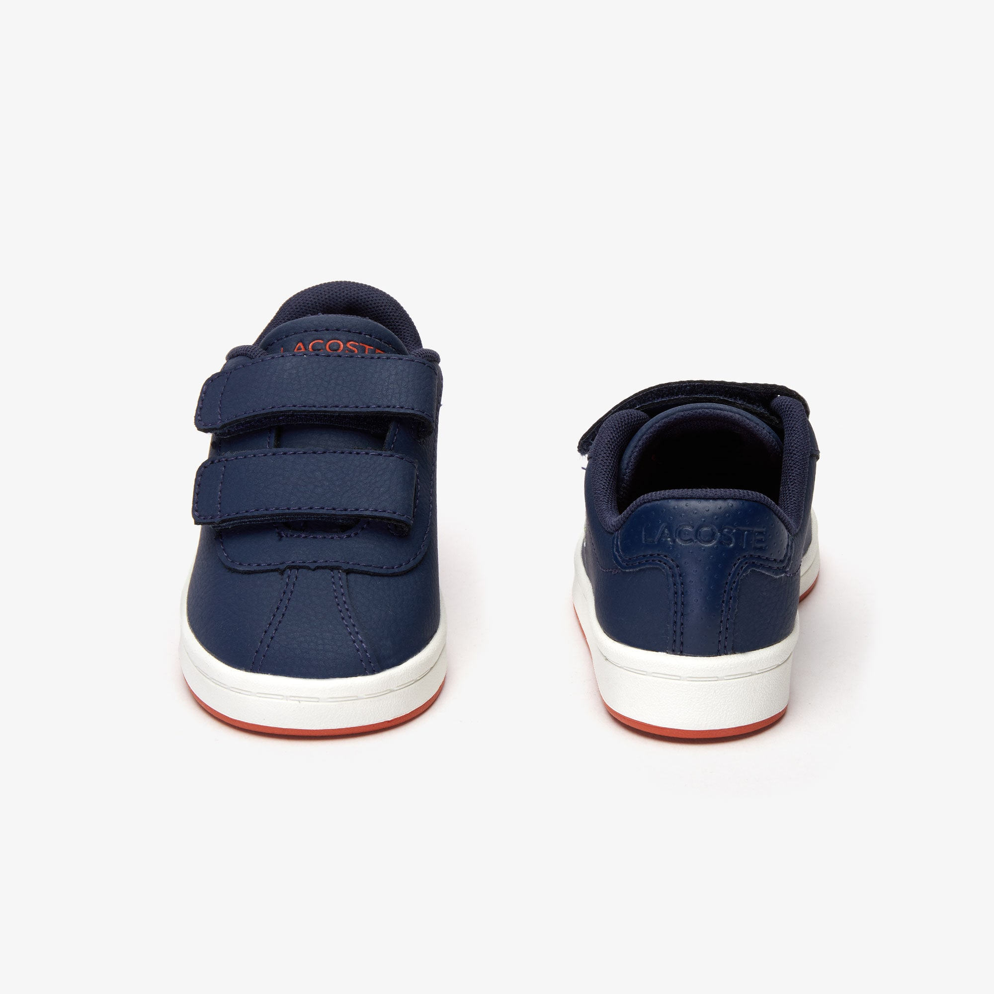 Infants' Master Leather Trainers