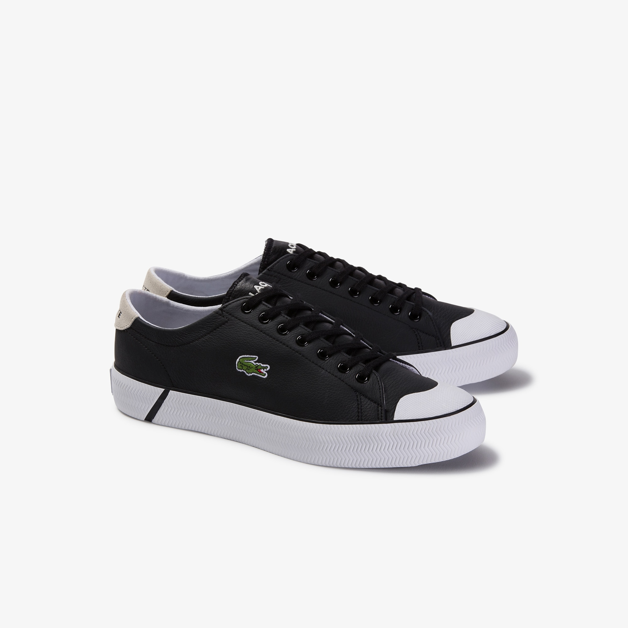 Women's Gripshot Leather Sneakers