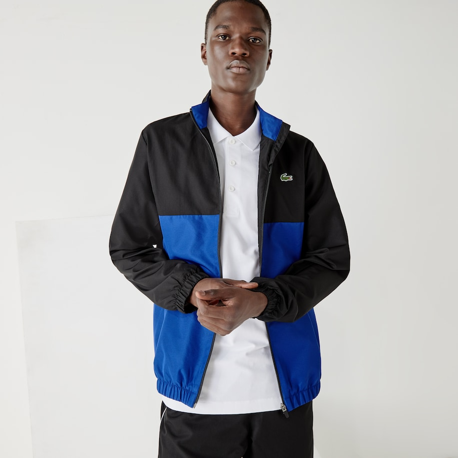 Ensemble de survêtement Lacoste SPORT French Capsule