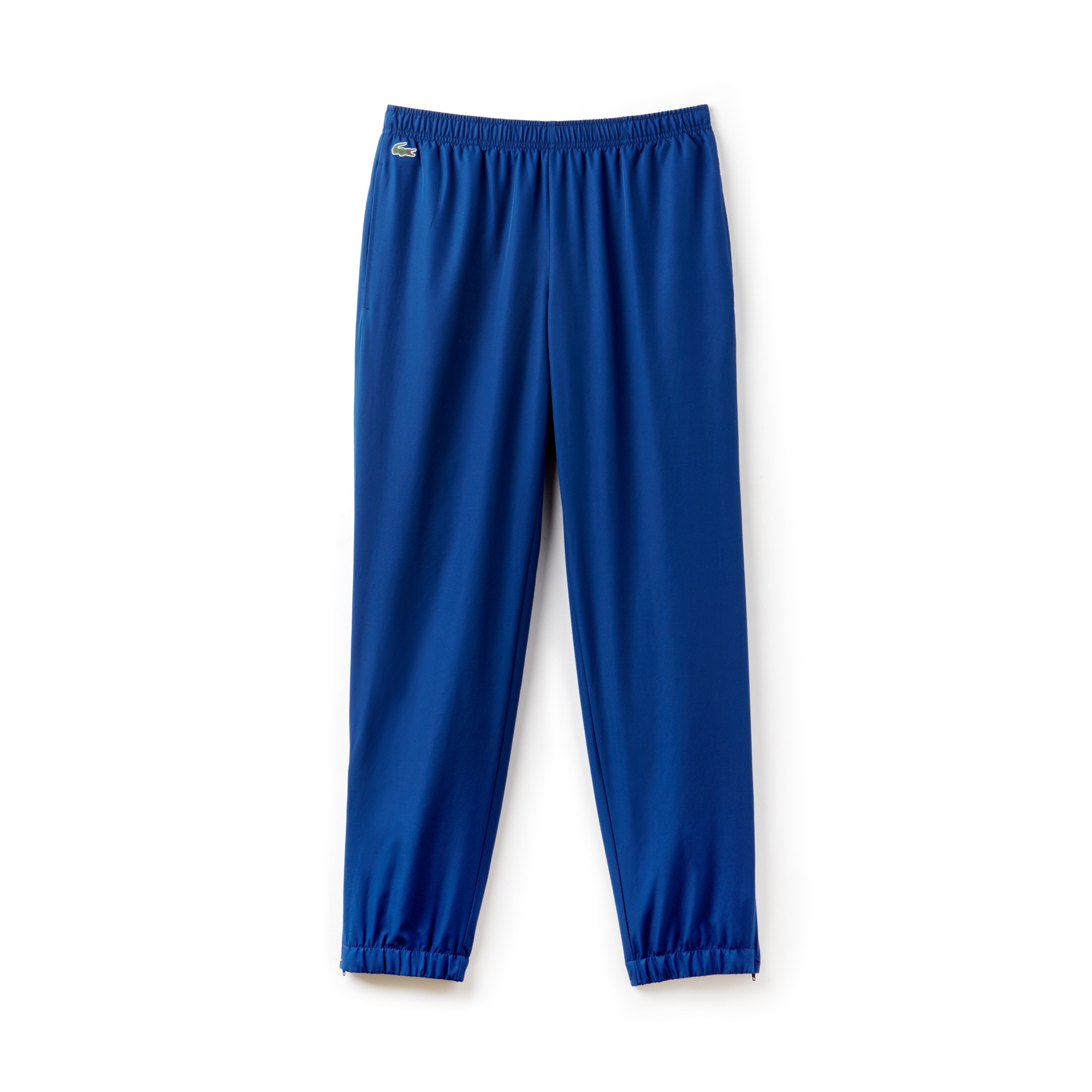 Pantalon de survêtement Tennis Lacoste SPORT en taffetas