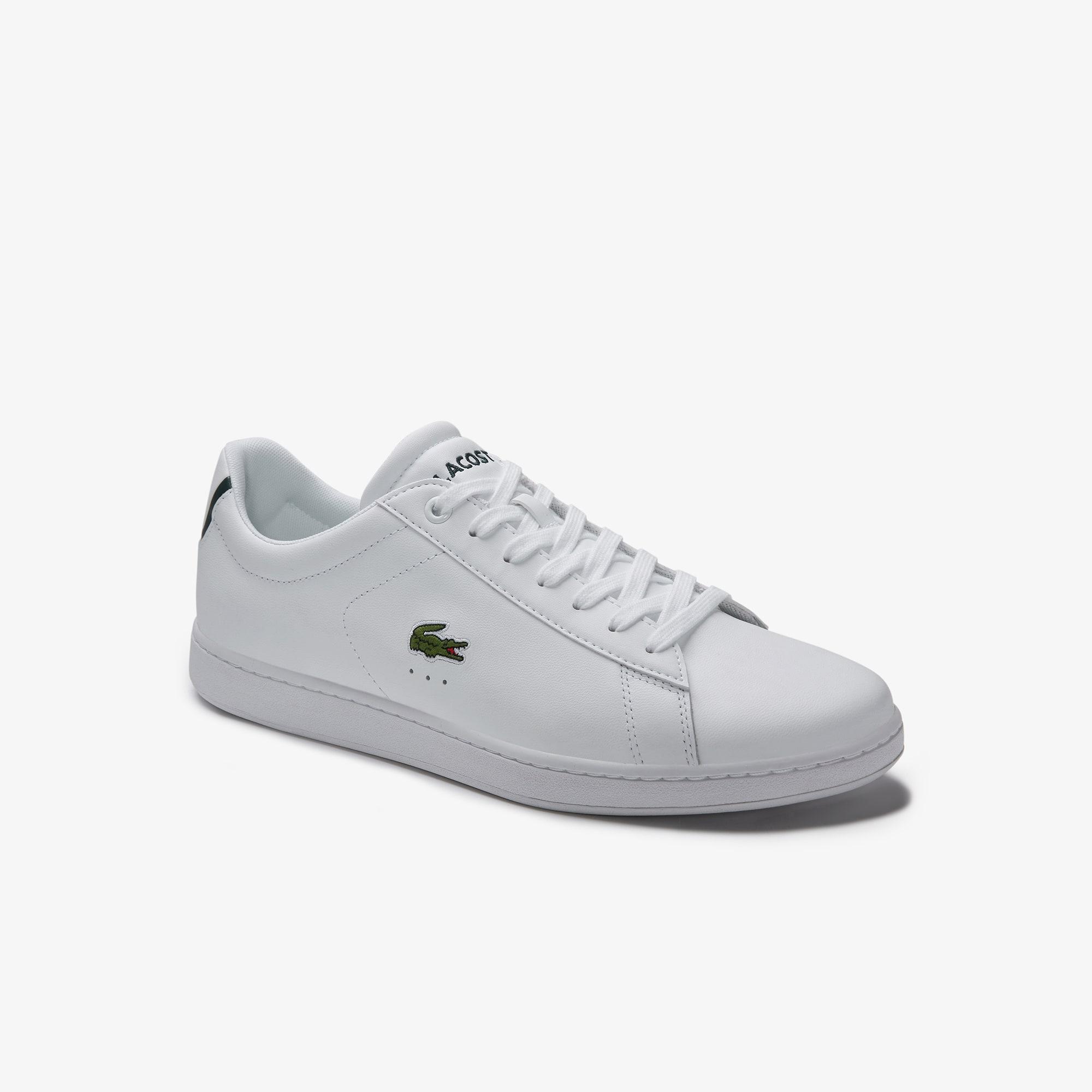 c9ef4b74b30 Sneakers Carnaby Evo Premium homme en cuir