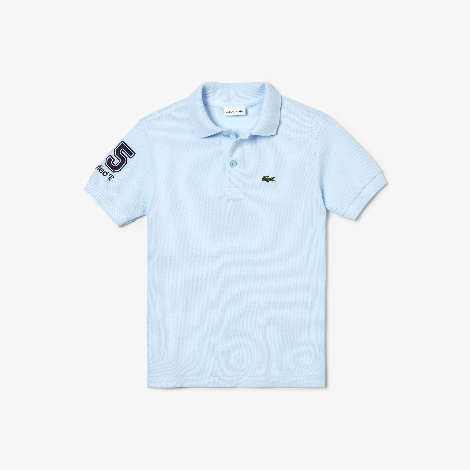 Lacoste Club Med Polo Enfant