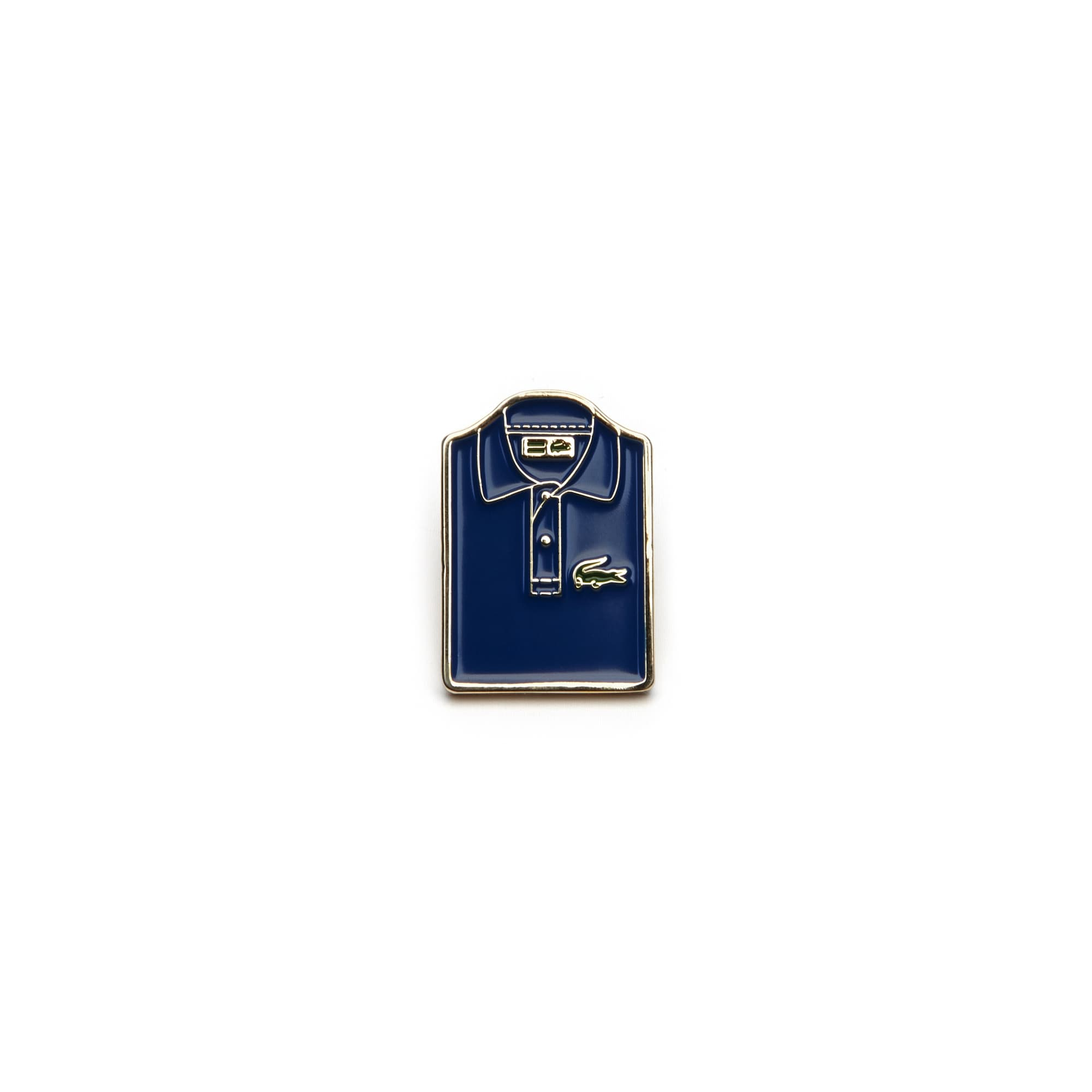 Pins Polo Lacoste Edition Défilé