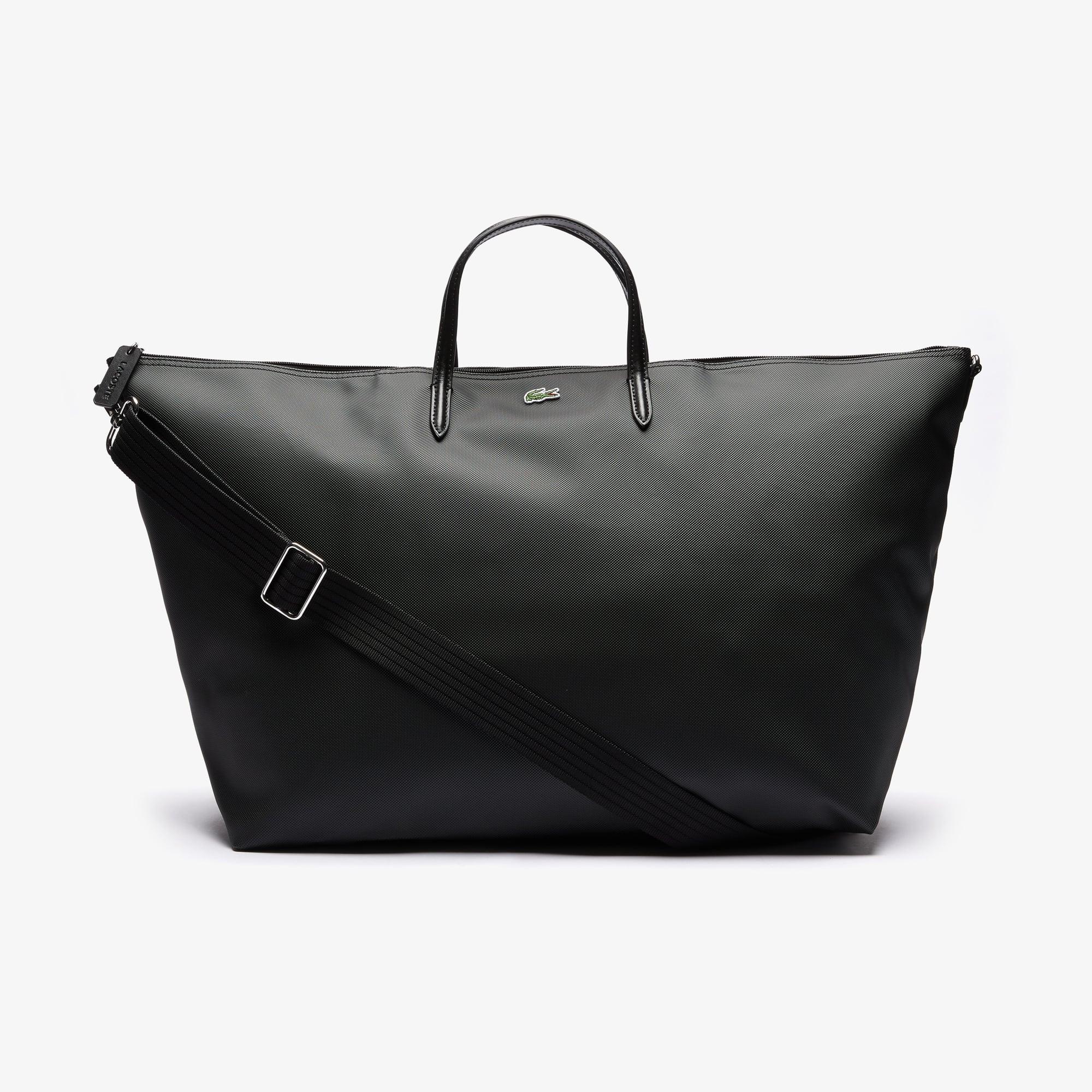 tout neuf c7c96 cb0a5 Sacs à main cuir, sacs cabas | Maroquinerie femme | LACOSTE