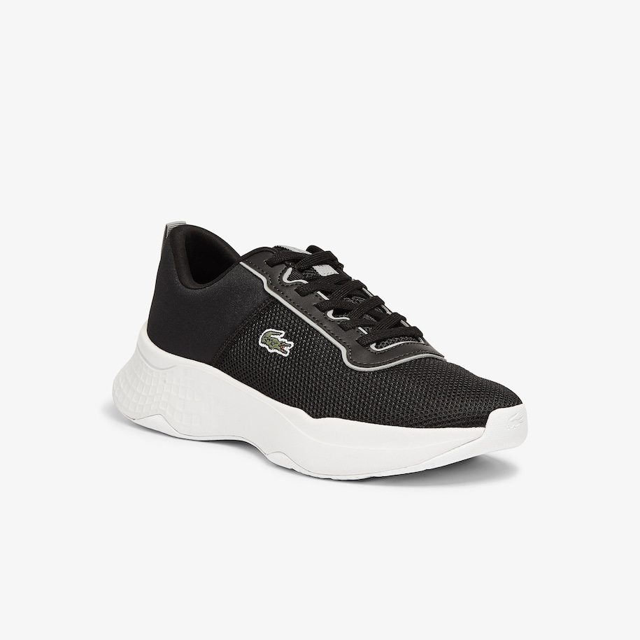Sneakers Court-Drive junior en tissu