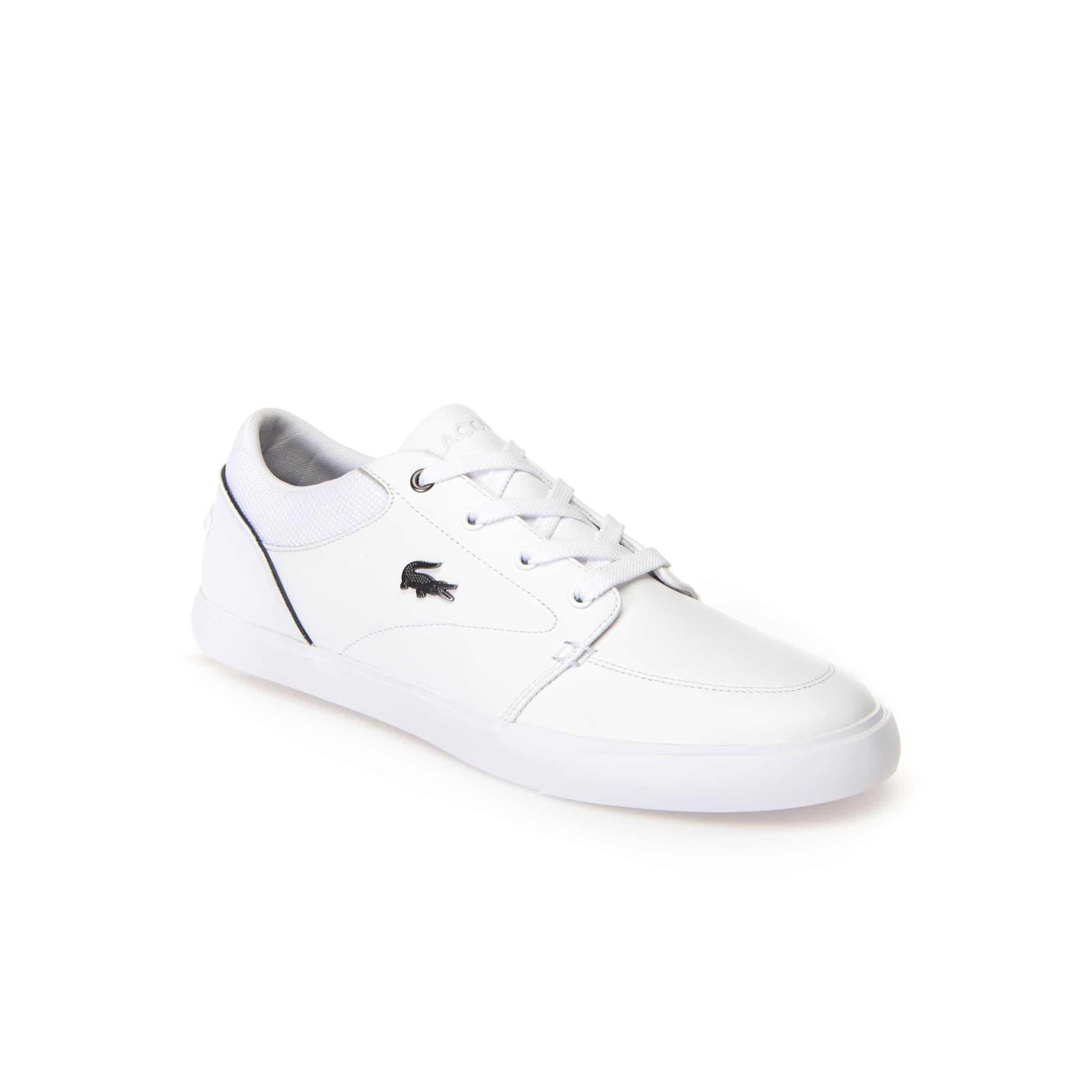 Sneakers Bayliss homme en cuir
