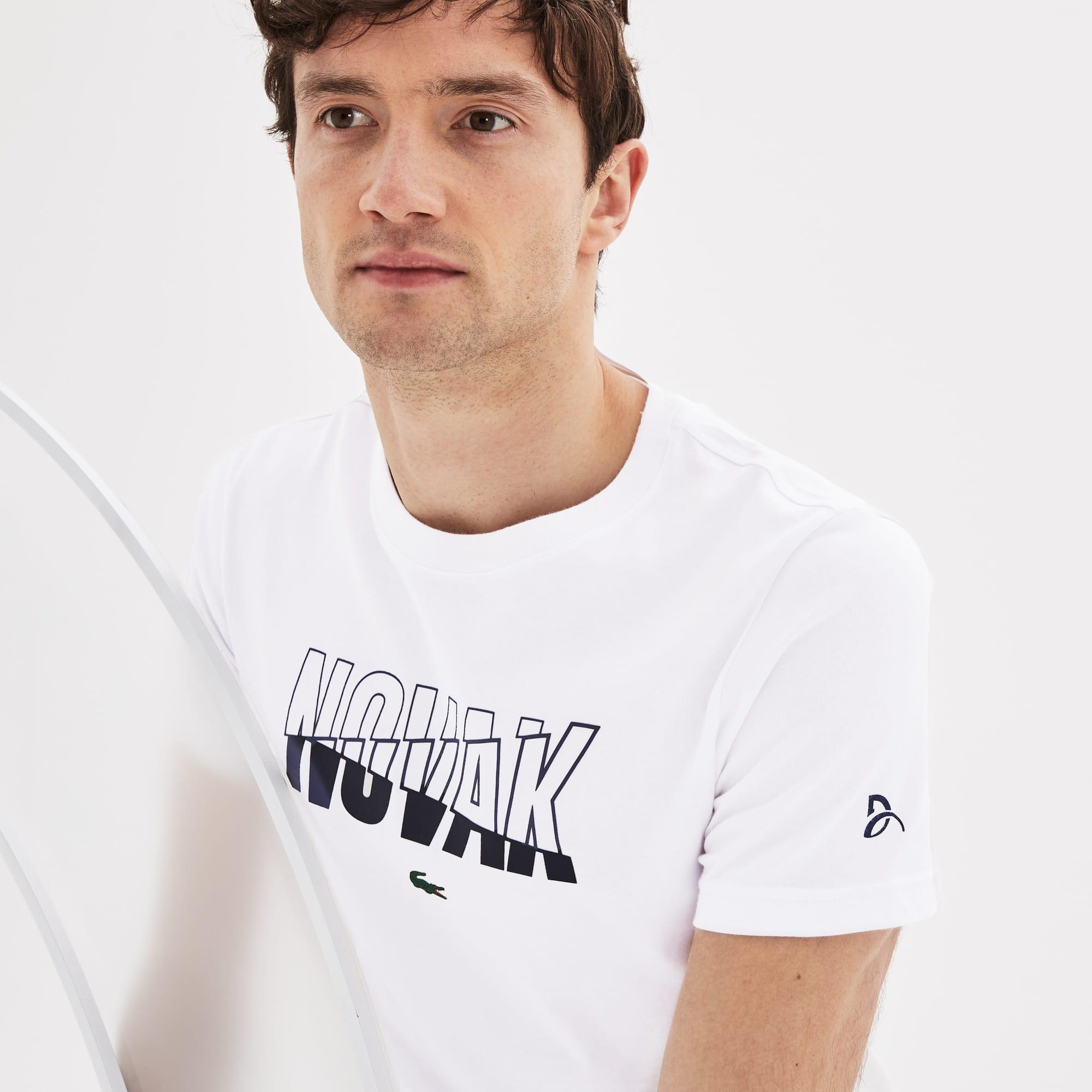 2f5e7afcd1496 Herren T-Shirts | Sale | LACOSTE