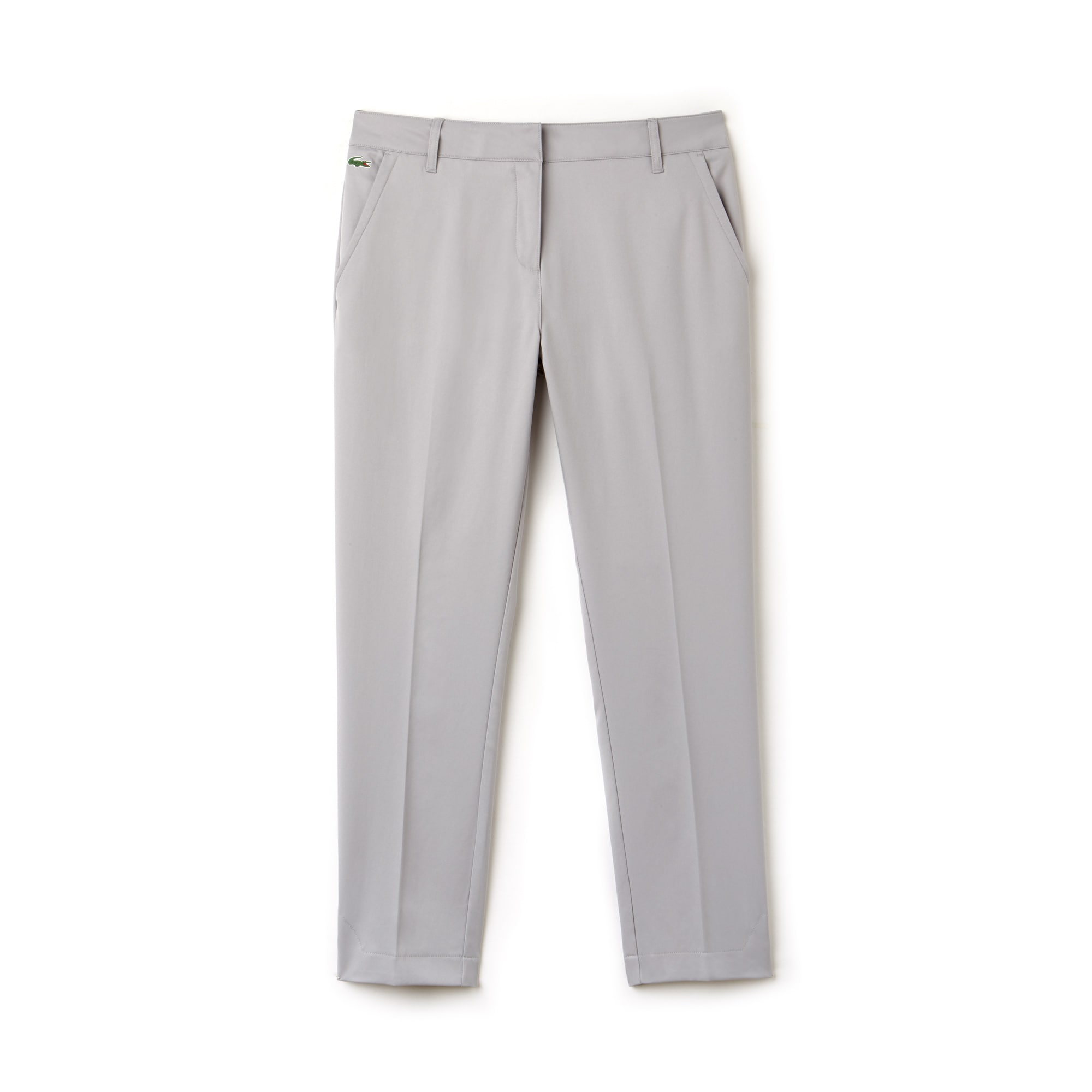 Pantalon à pinces Golf Lacoste SPORT en gabardine technique Édition Ryder Cup