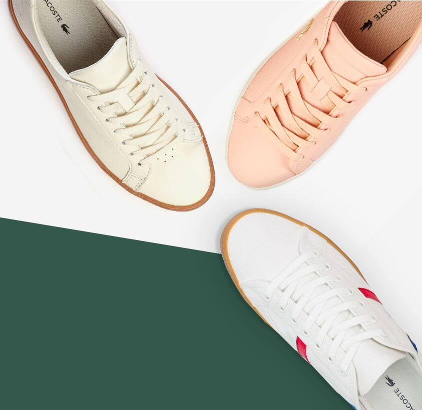 Polos Kleidung Und Lederwaren Online Lacoste