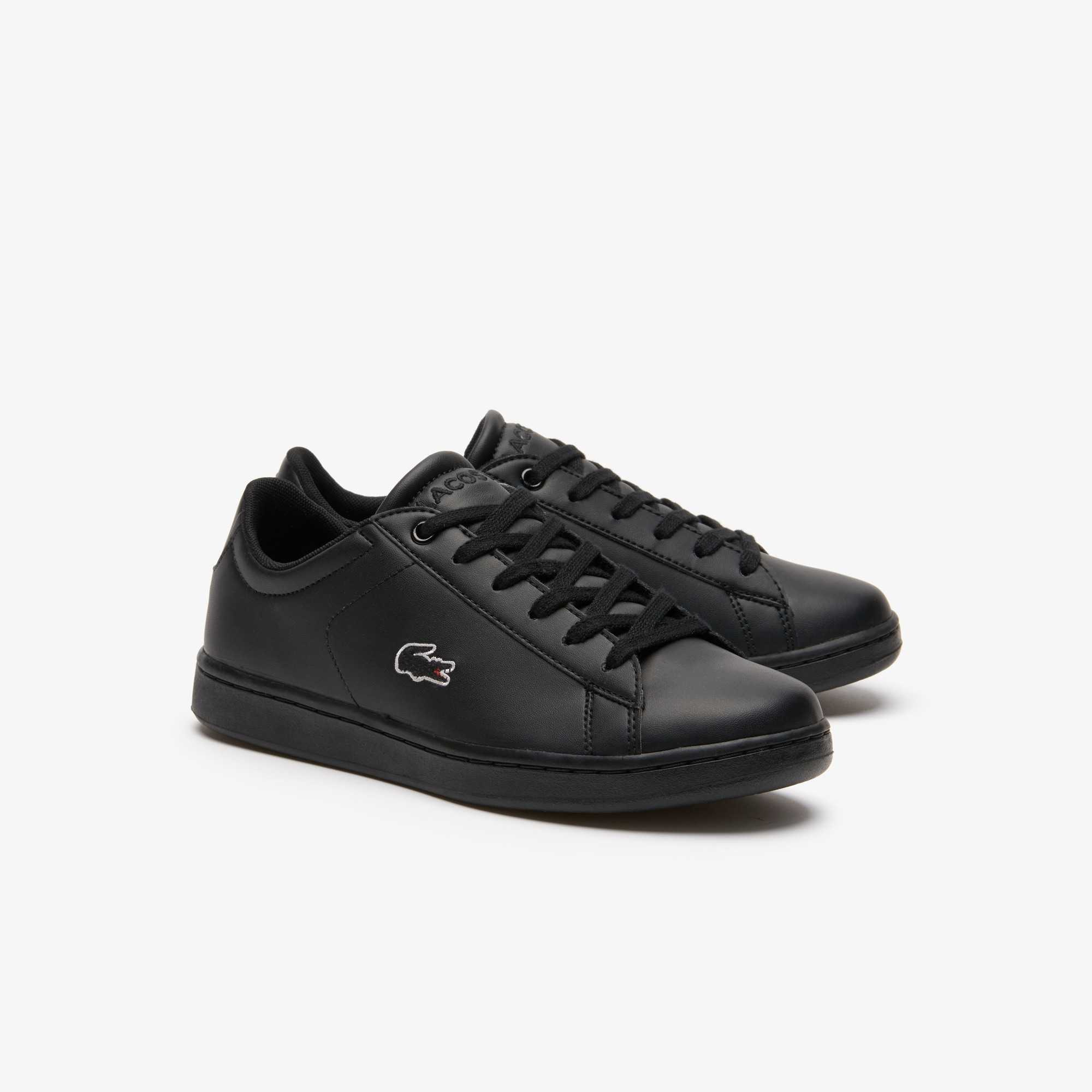 Junior-Sneakers CARNABY EVO aus Synthetik mit Mesh-Futter