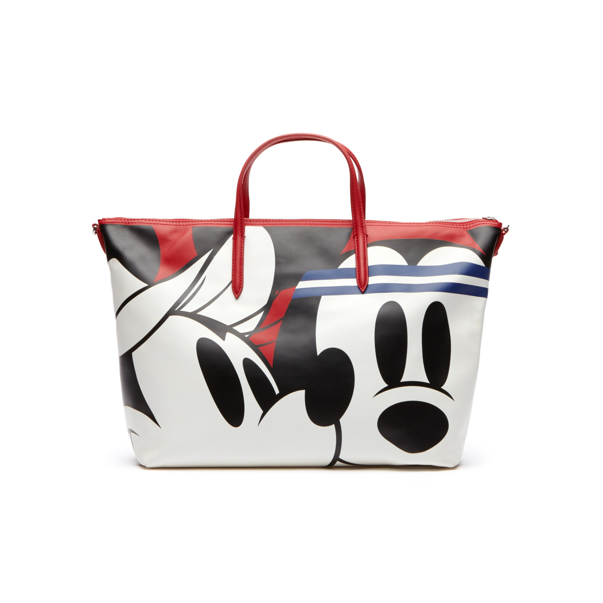 Damen DISNEY HOLIDAY COLLECTOR Tote Bag mit Print