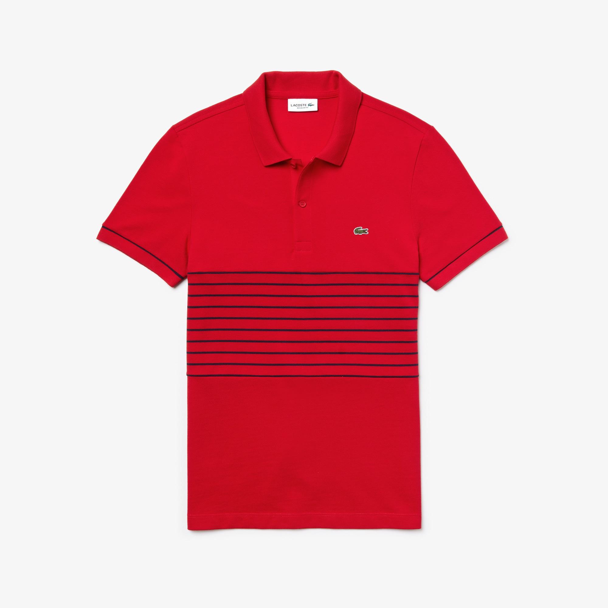 78a9d431f766 Poloshirts für Herren   Herrenmode   LACOSTE