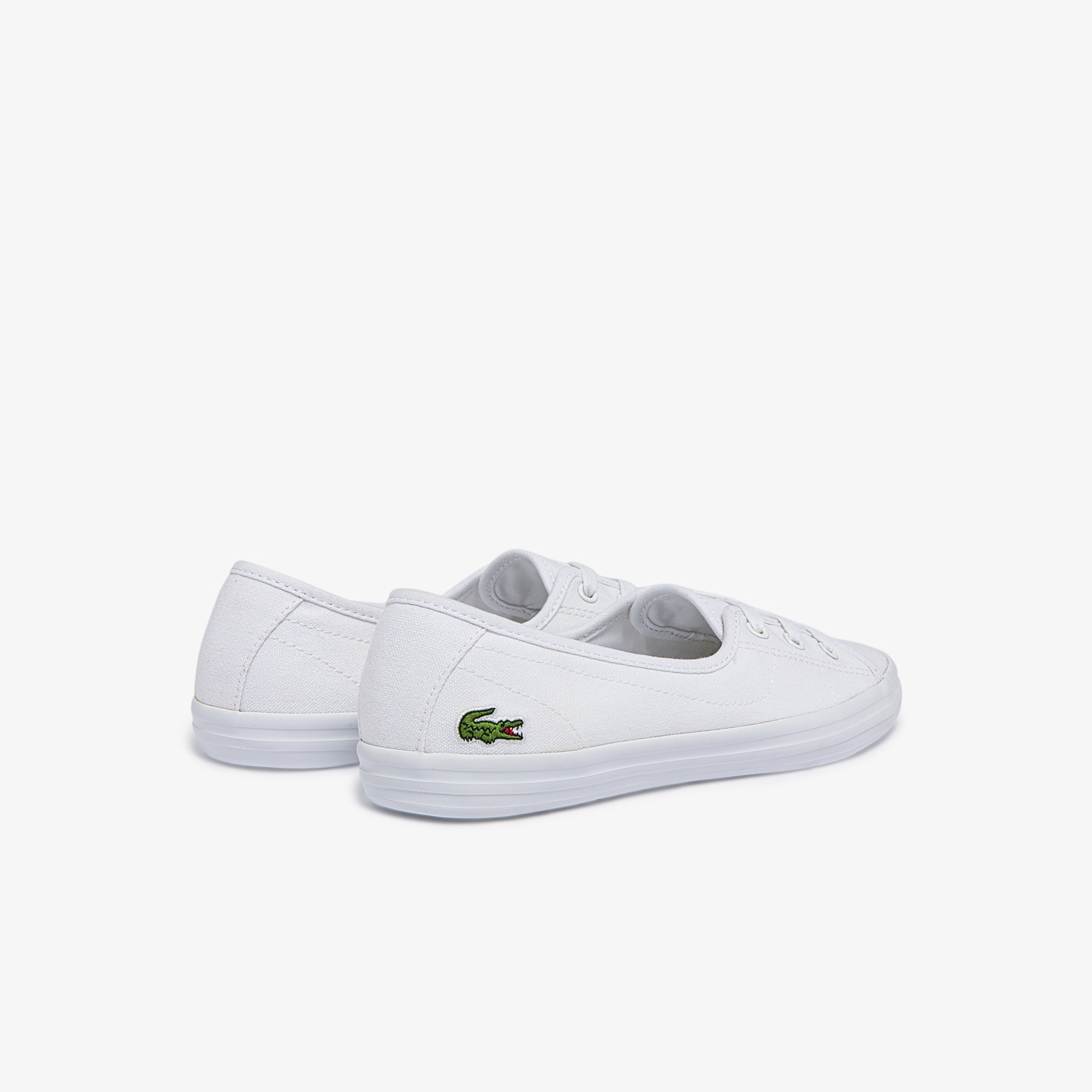 Damen-Sneakers ZIANE CHUNKY aus Canvas