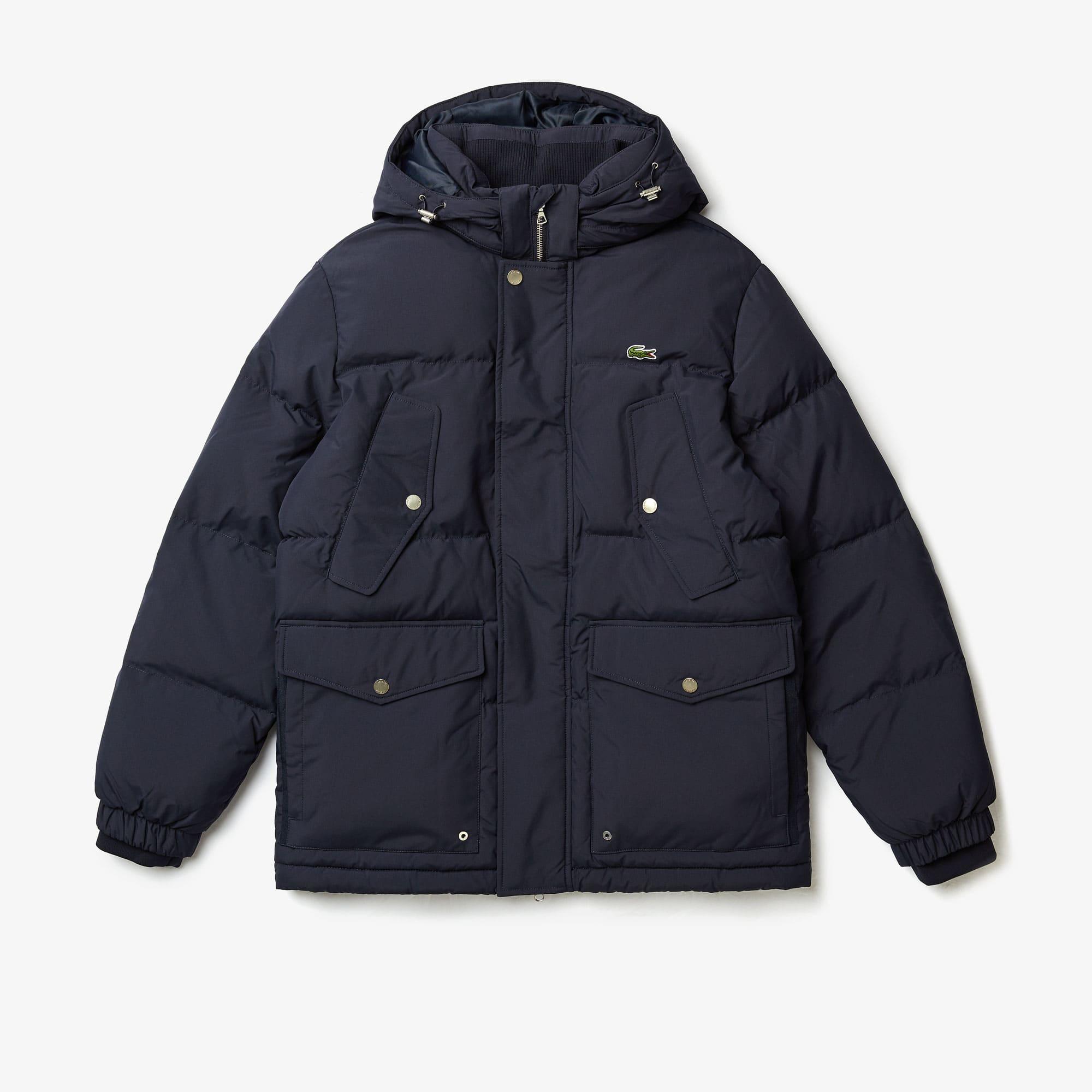 Online kaufen besserer Preis beste Seite Herren-Jacken und Mäntel für alle Saisons   LACOSTE