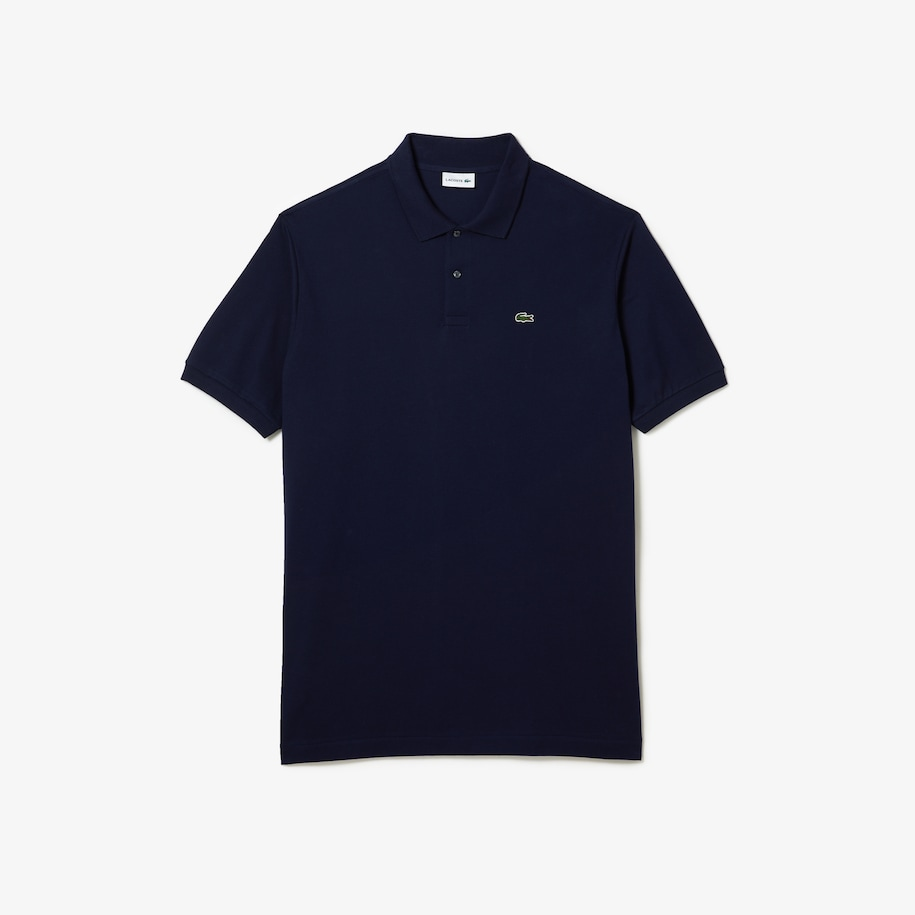 Regular Fit Herren-Lacoste-Polo