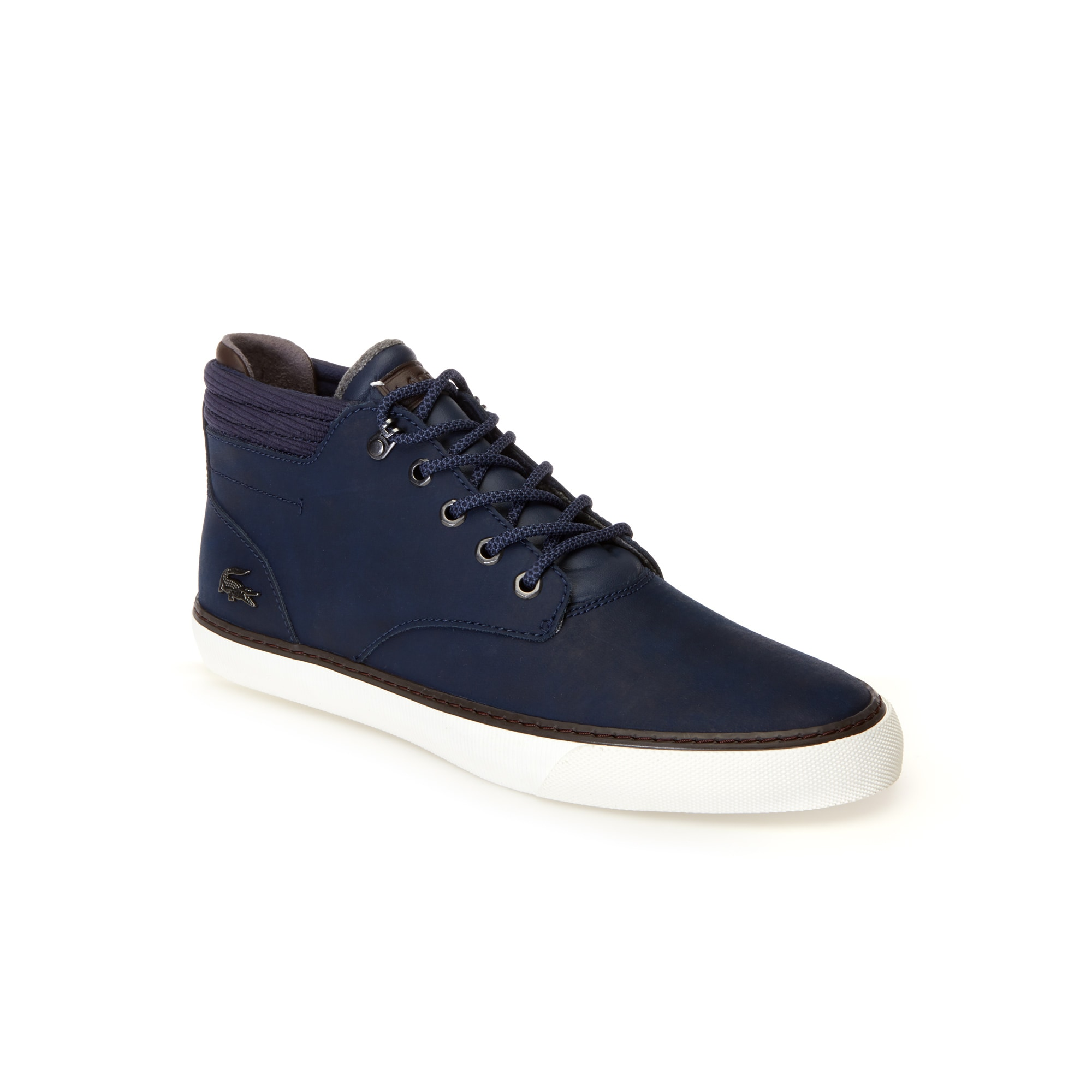 Herren Winter High-Top Sneakers ESPARRE aus Leder