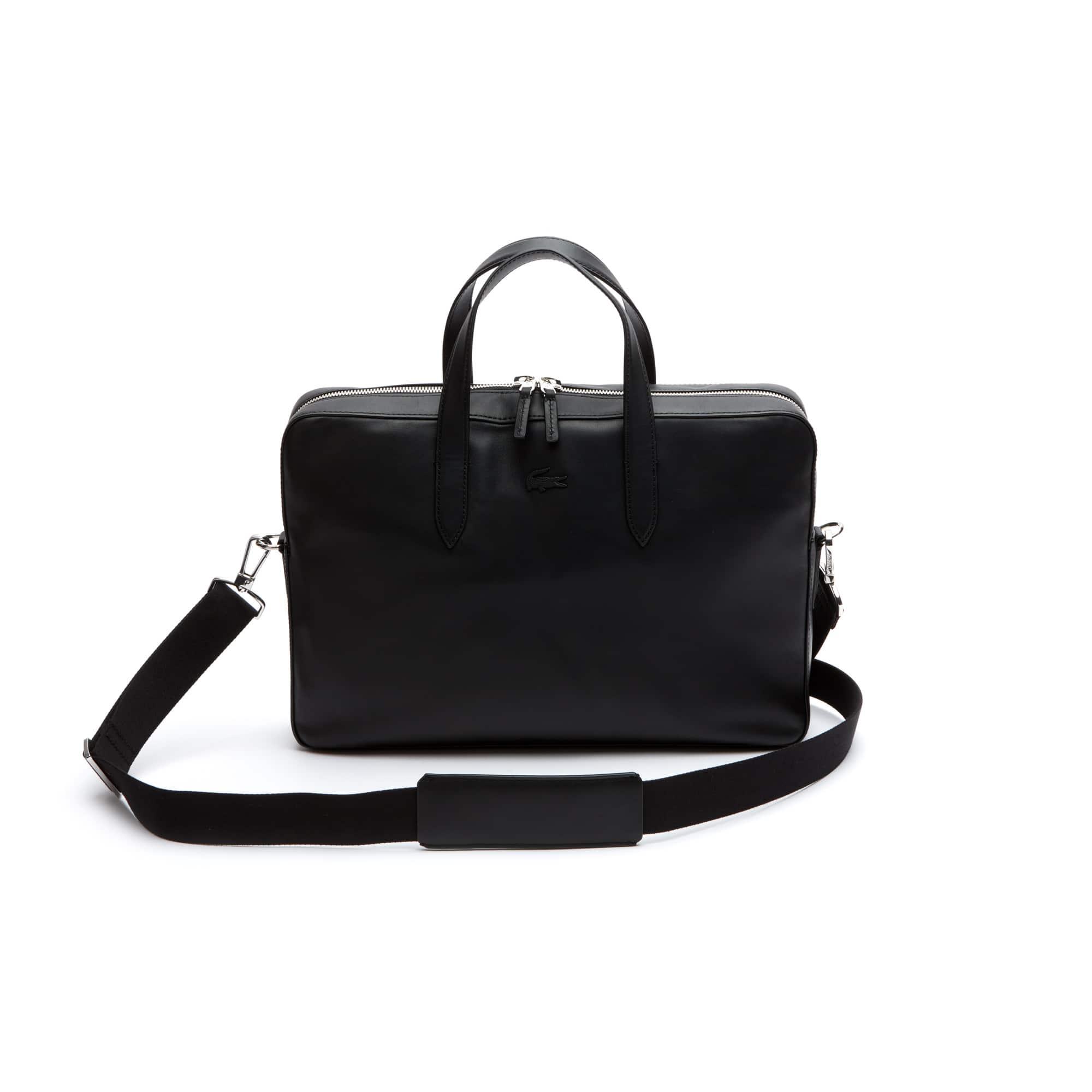 Herren L.12.12 BUSINESS Leder PC-Tasche