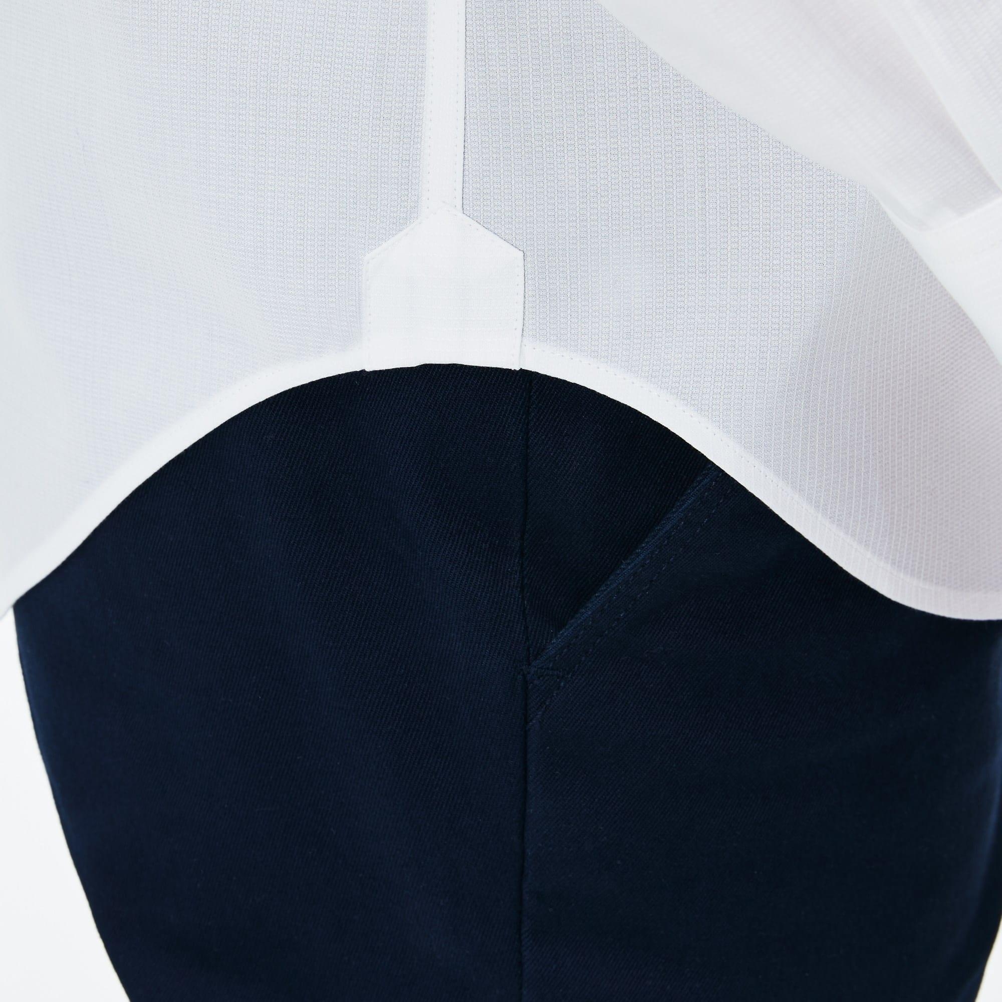 Lacoste - Regular Fit Herren-Hemd aus strukturierter Popeline - 5