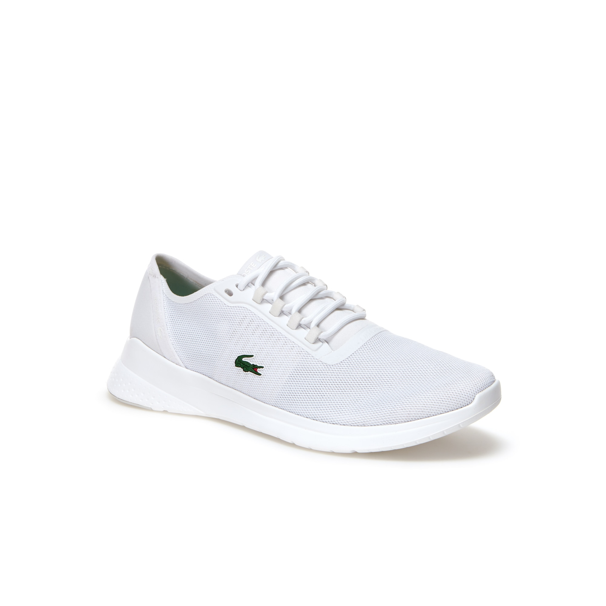 Herren-Sneakers LT FIT aus Stoff mit EVA-Außensohle