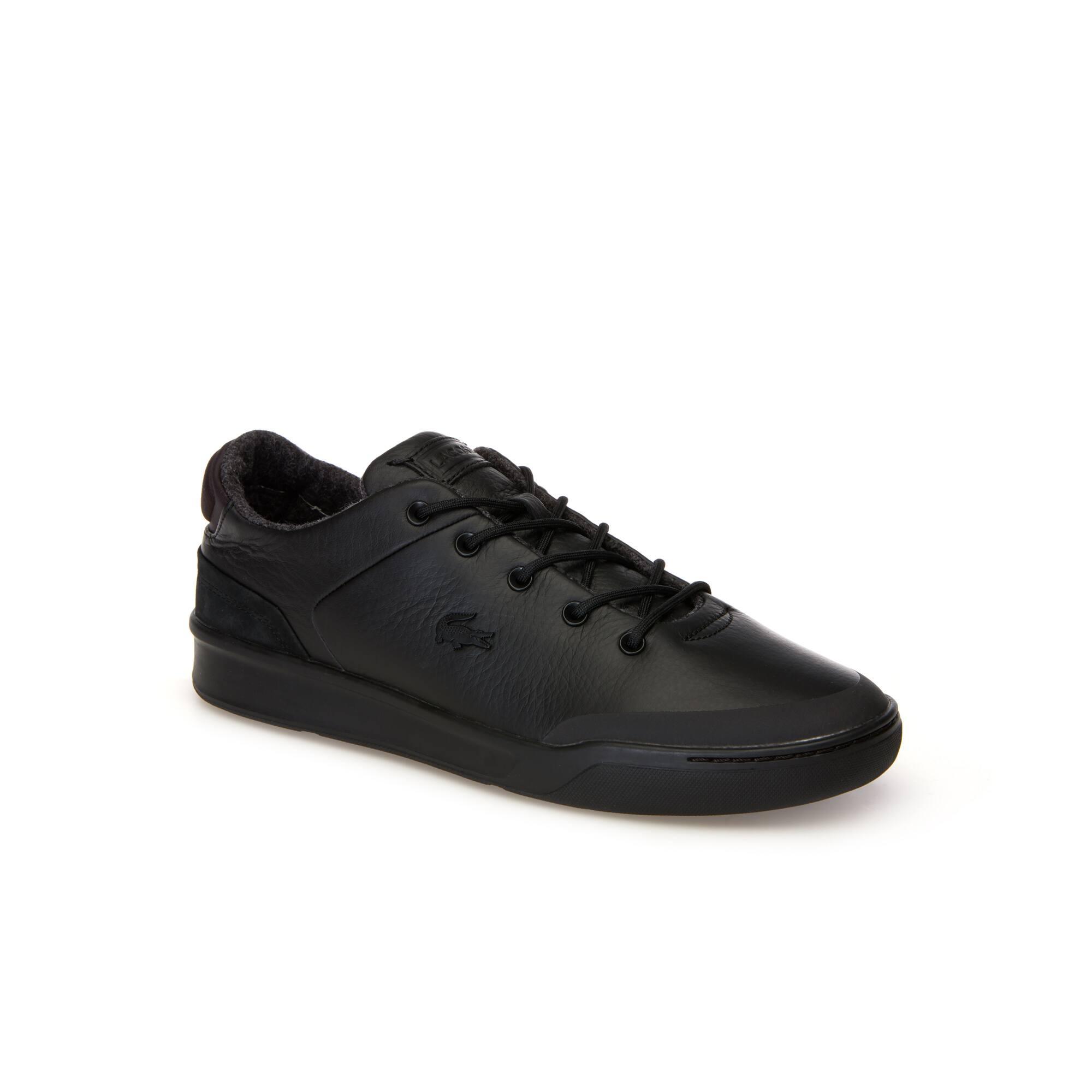 Herren-Sneakers EXPLORATEUR CLASSIC L aus Nubukleder