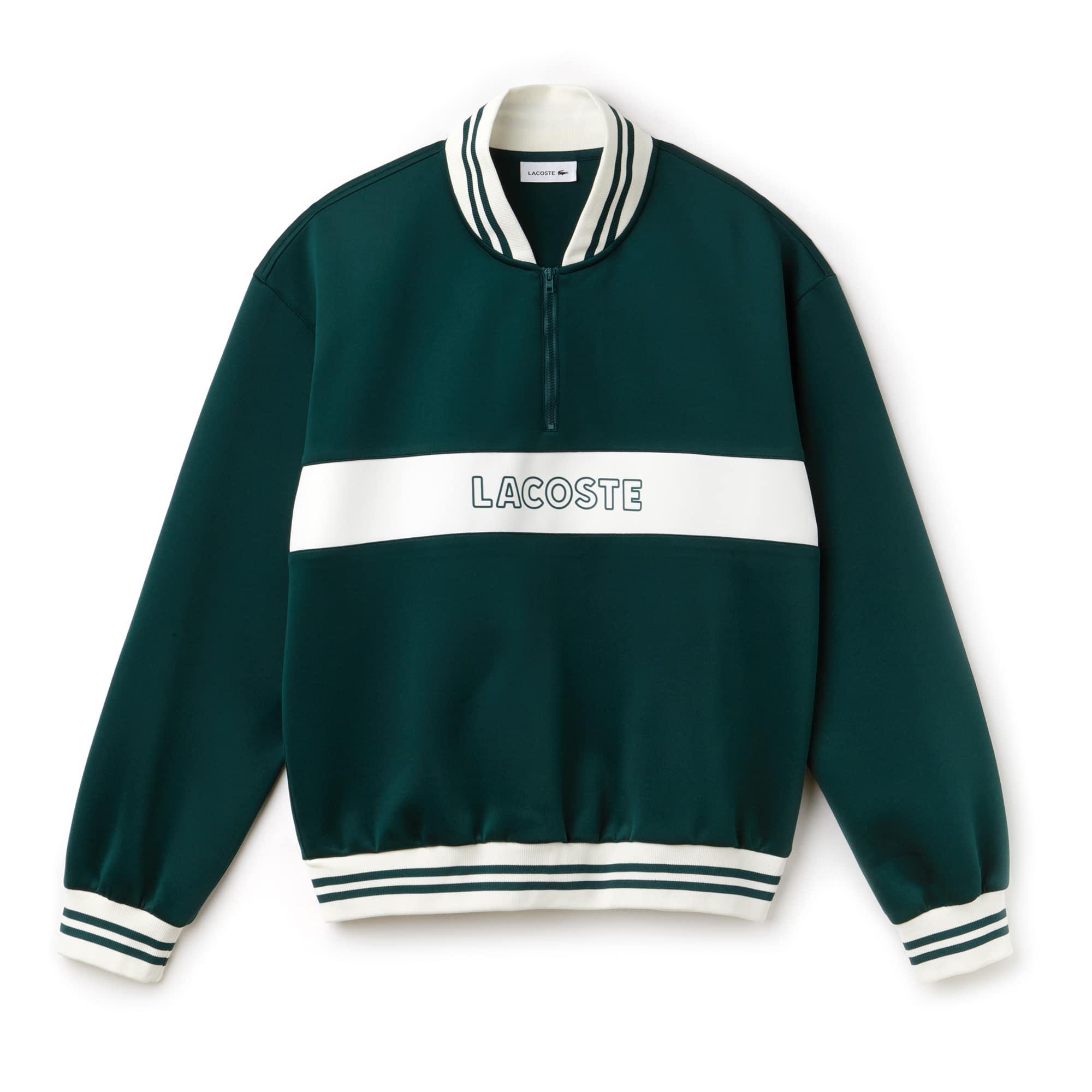 Herren Neopren-Sweatshirt aus der Fashion Show Kollektion