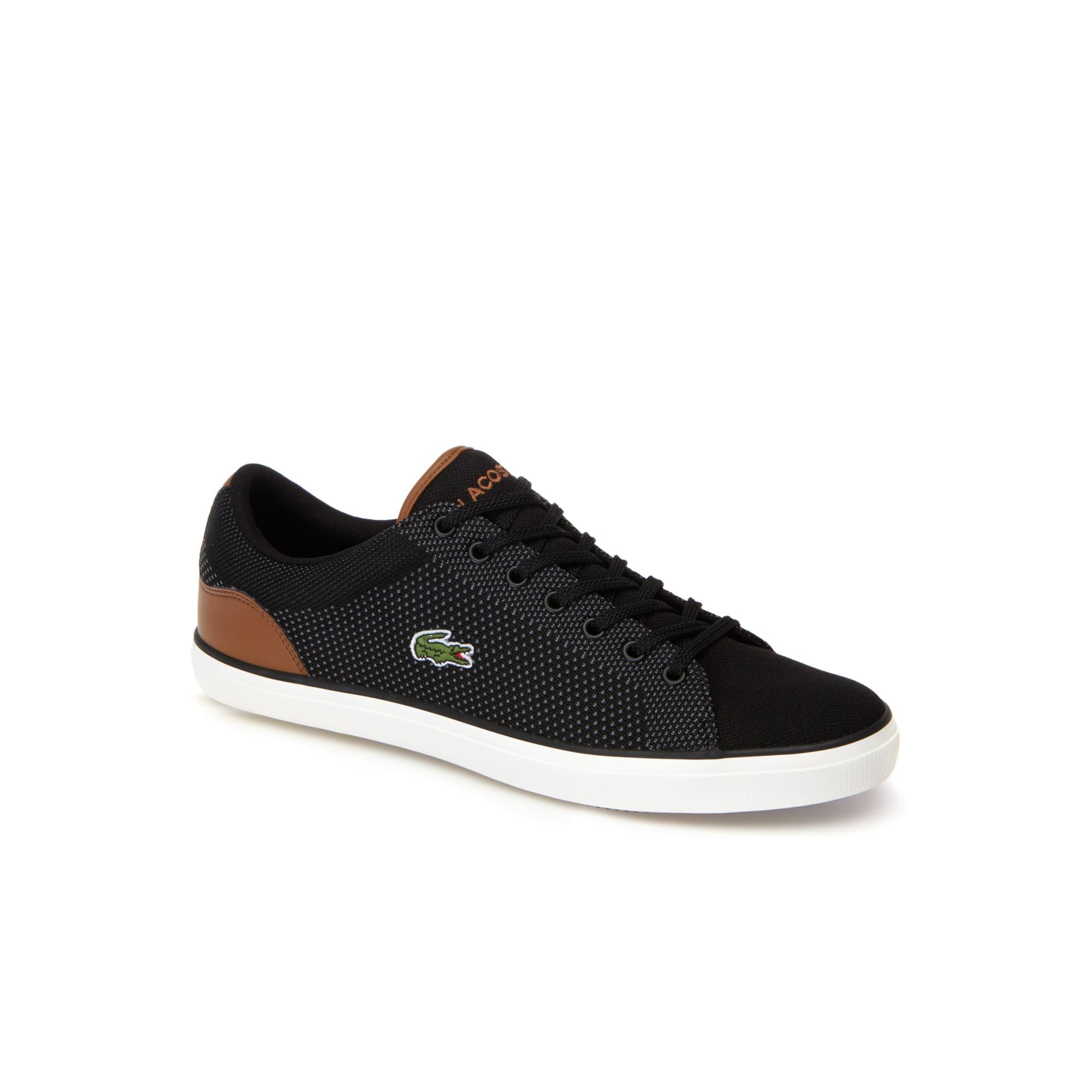 Herren-Sneakers LEROND aus Textil