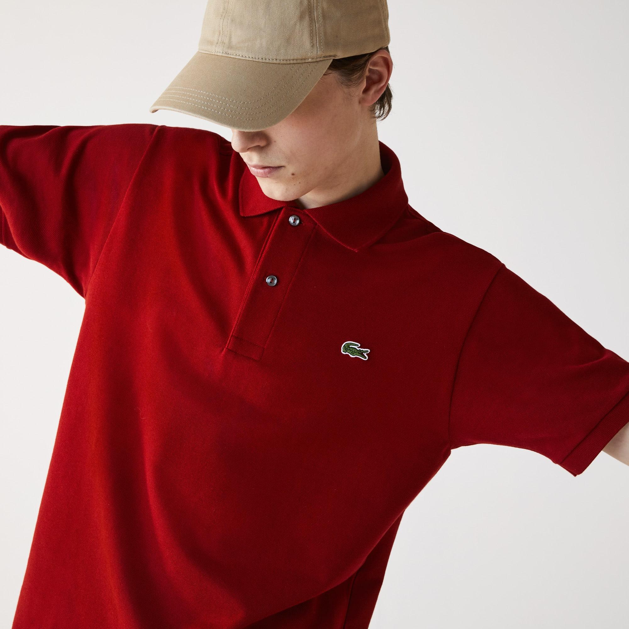 heiß-verkaufende Mode 60% Freigabe 2019 professionell Polos, Kleidung und Lederwaren Online | LACOSTE