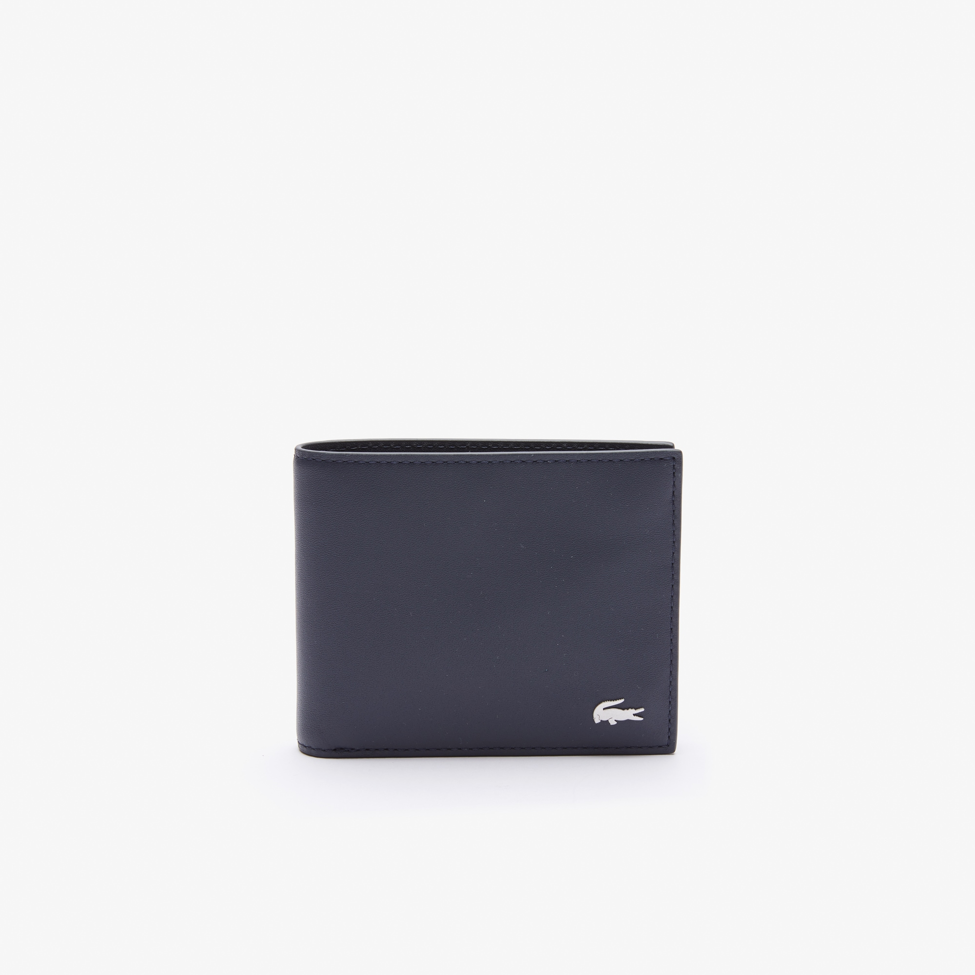 Herren-Brieftasche Fitzgerald aus Leder für sechs Karten