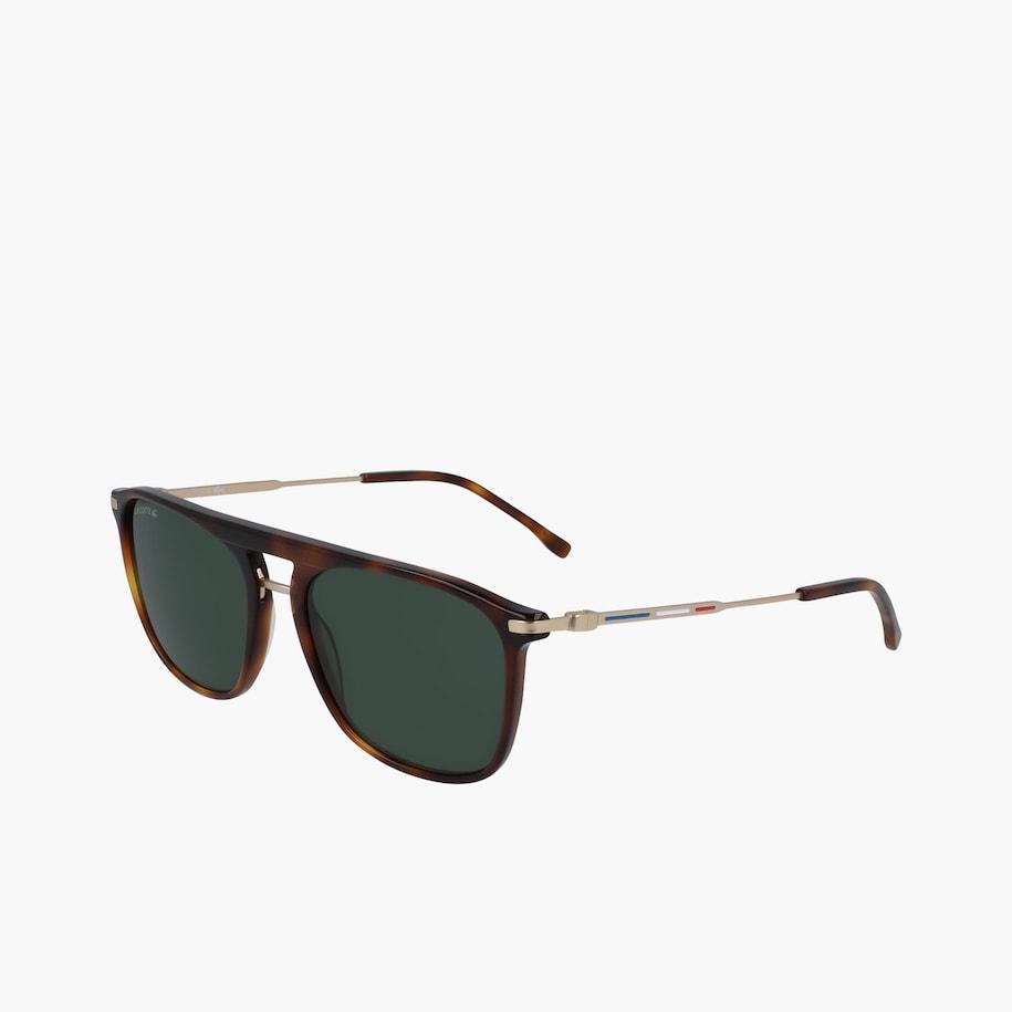 Navigator Acetat Sonnenbrille Novak Djokovic Collection Lacoste