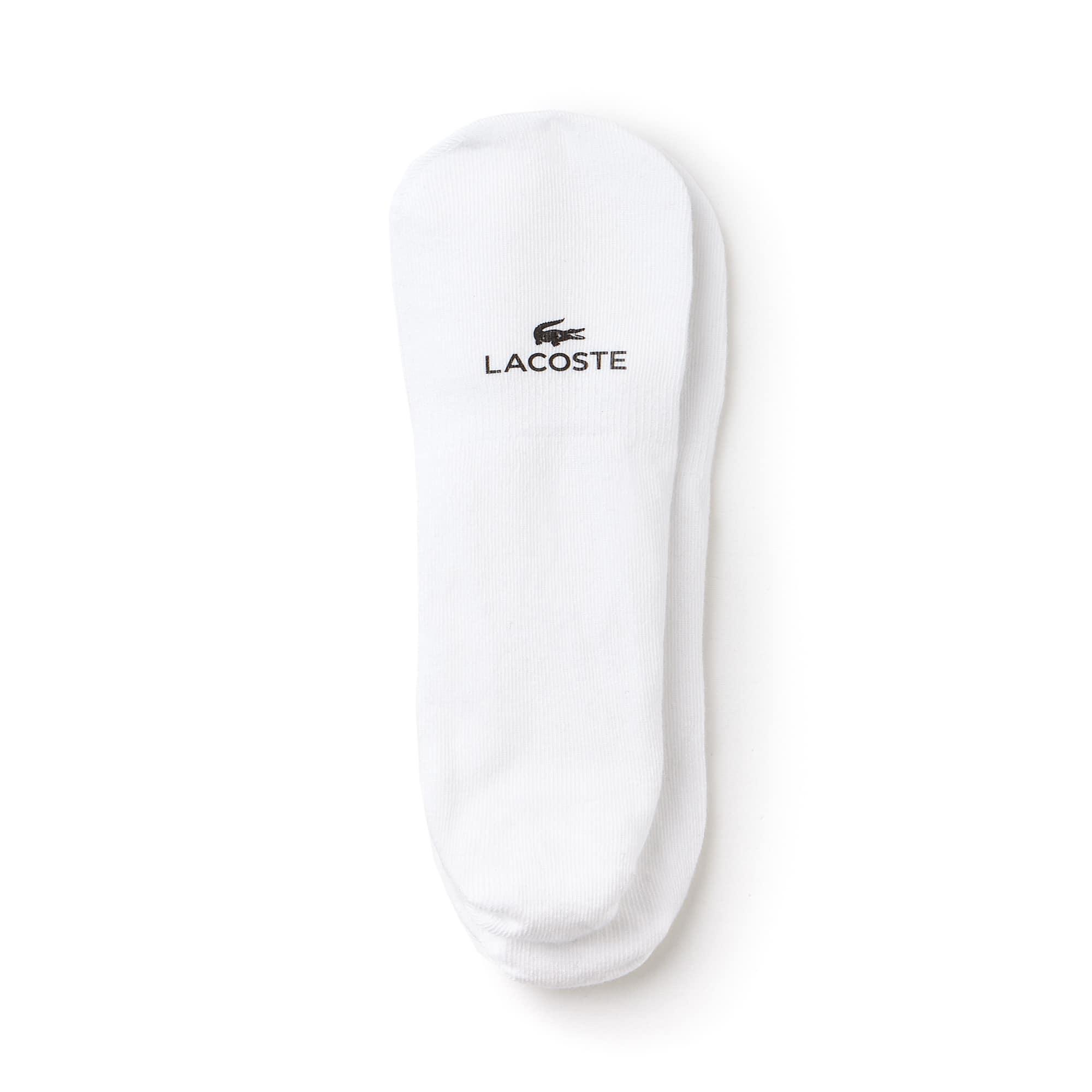 Sneaker-Socken aus Jersey