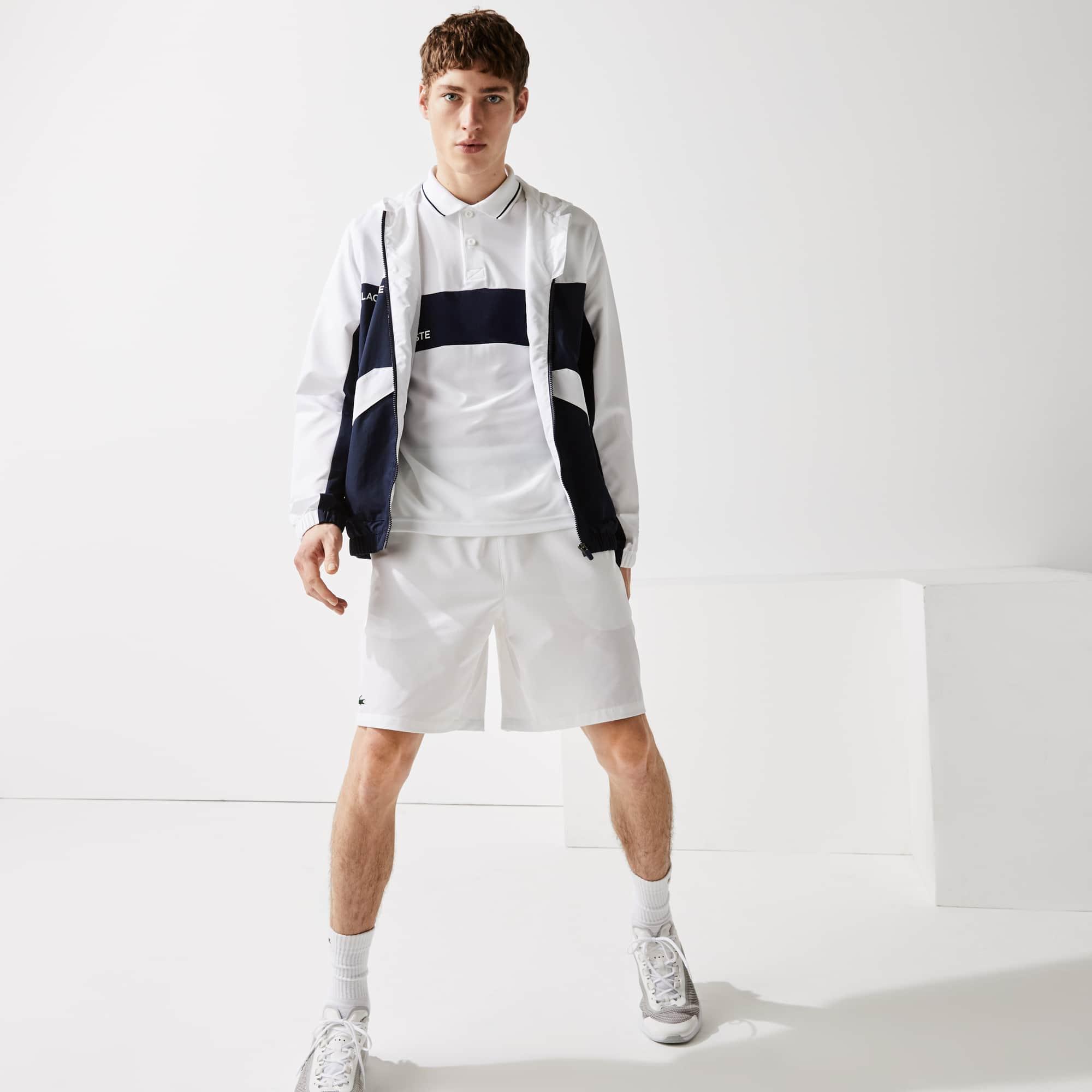 Herren-Shorts mit Stretch LACOSTE SPORT TENNIS