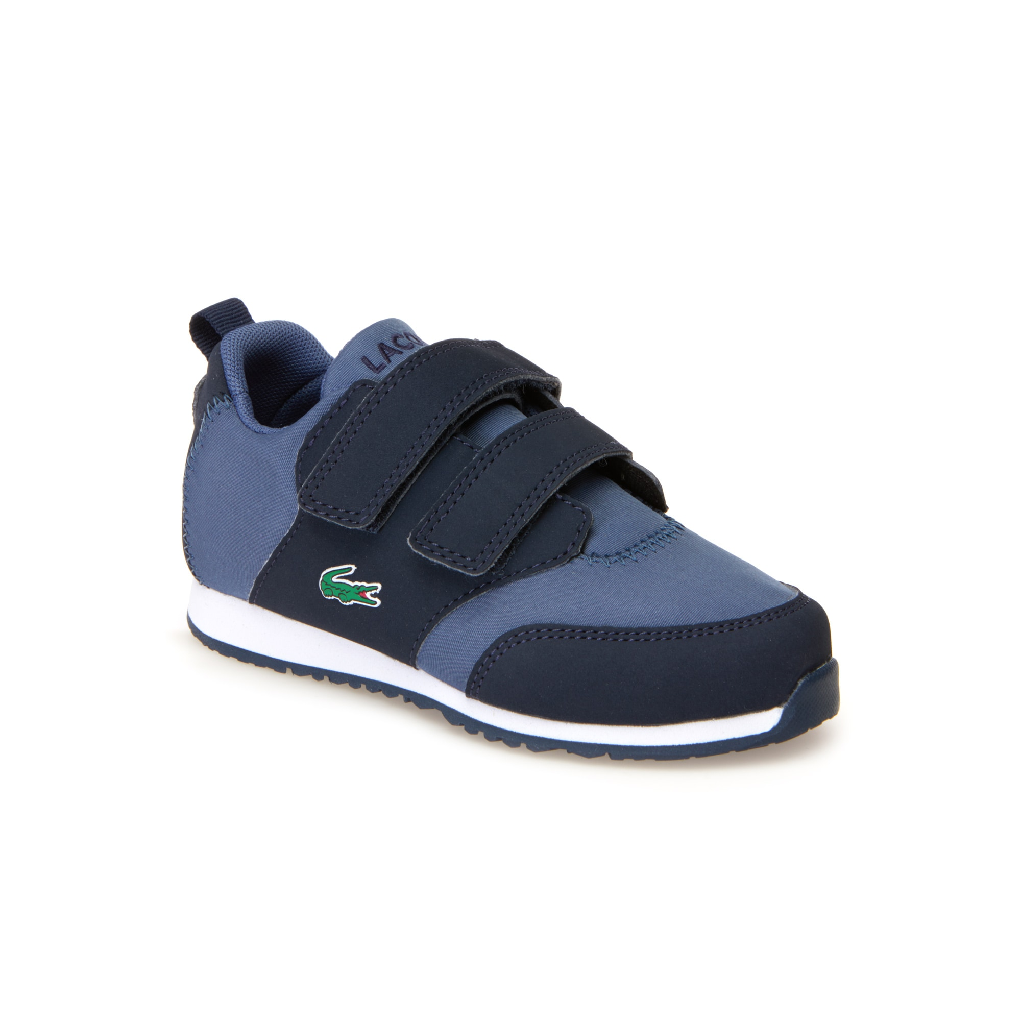 Baby-Sneakers L.IGHT aus Textil und Synthetik