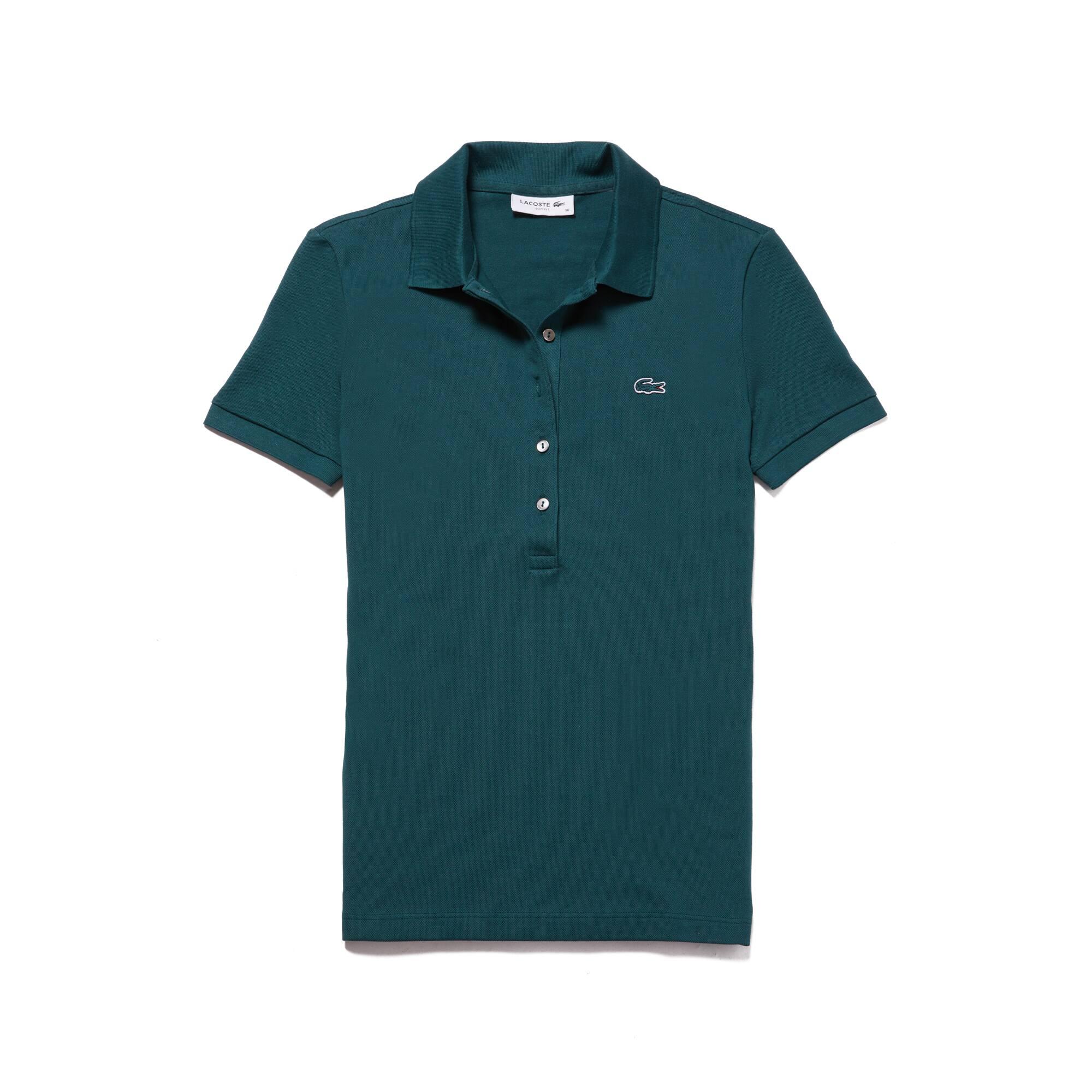 82158856e53b Poloshirts für Damen   Damenmode   LACOSTE